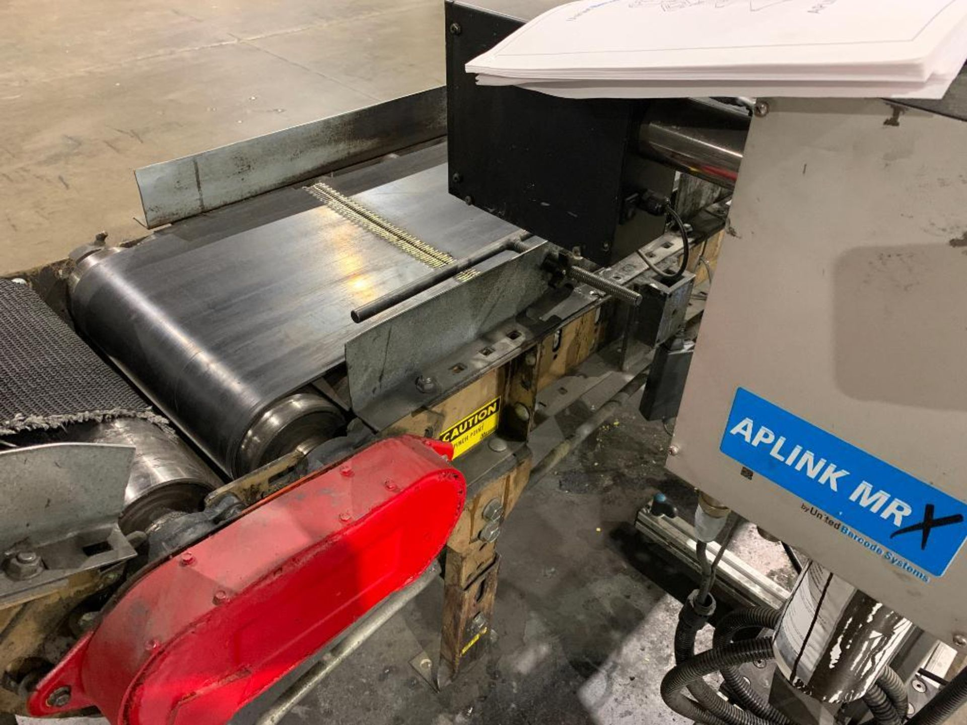 Automatic Printing Systems case coder - Image 12 of 13