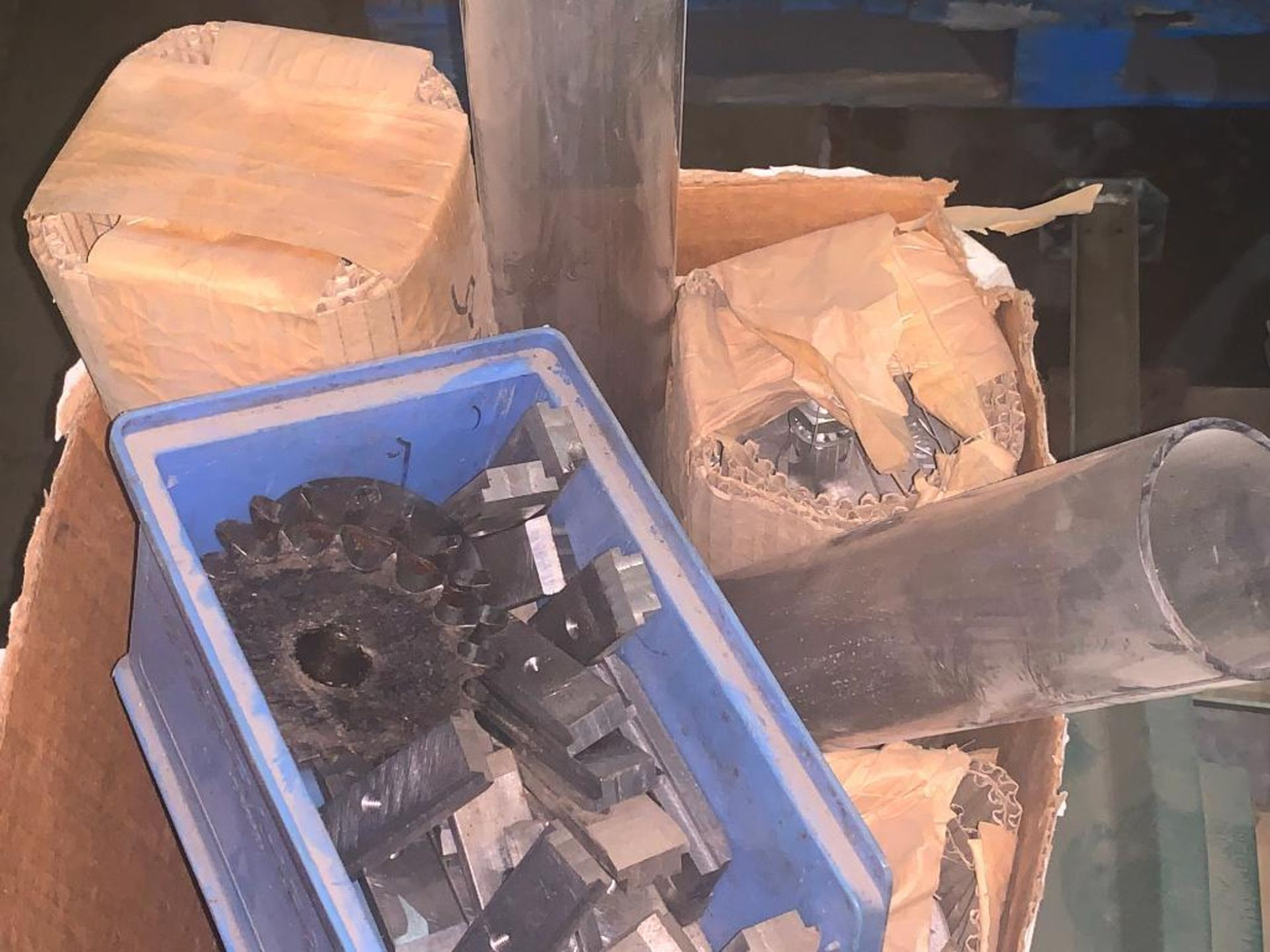 pallet of various parts - Image 7 of 9