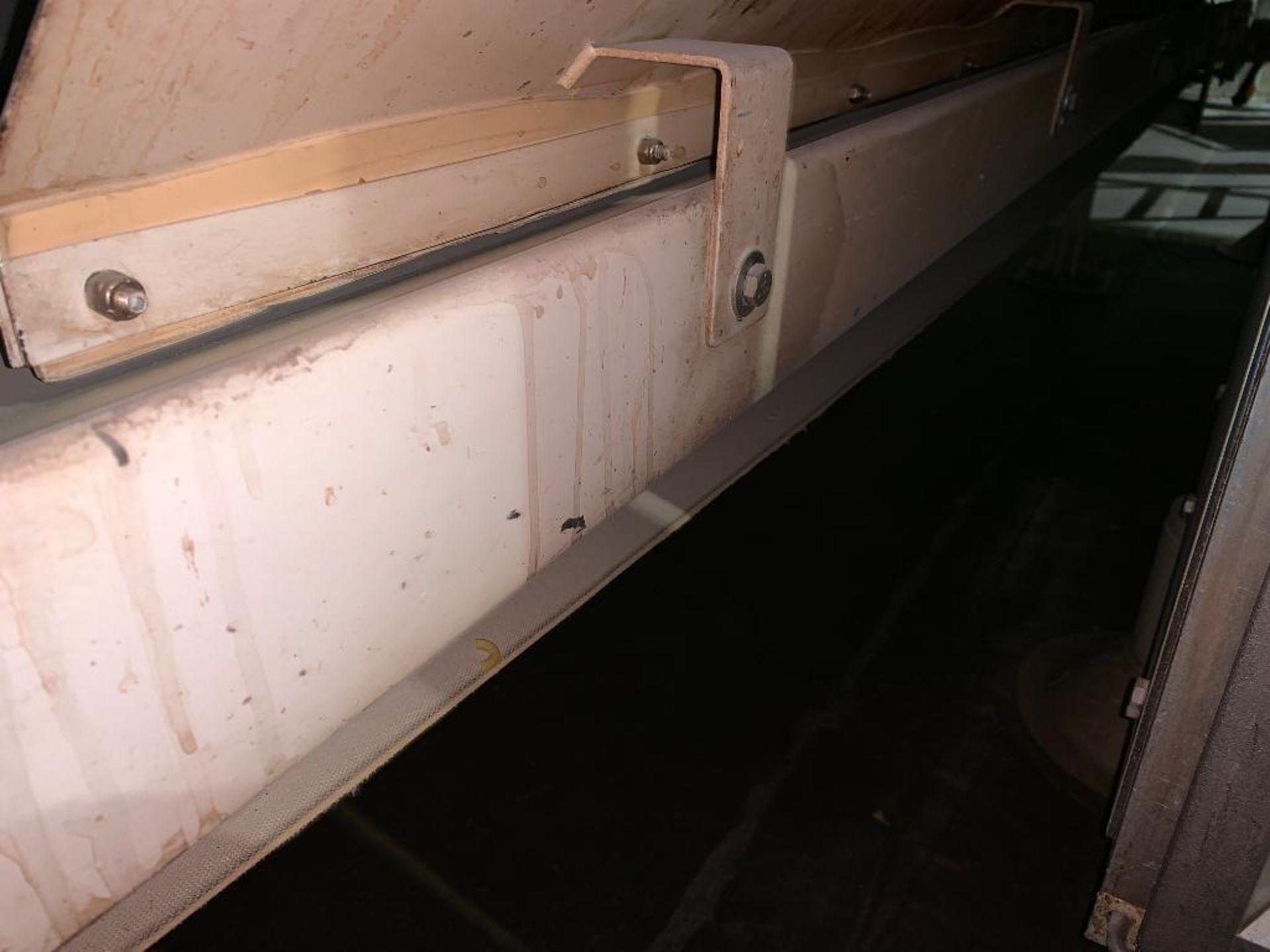 mild steel belt conveyor - Image 9 of 9