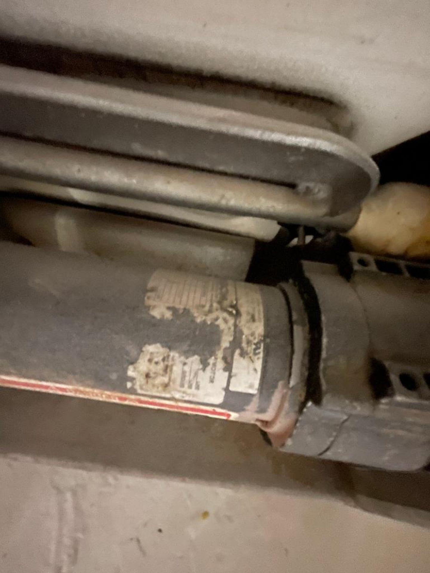 MAC dry ingredients dump station - Image 24 of 24