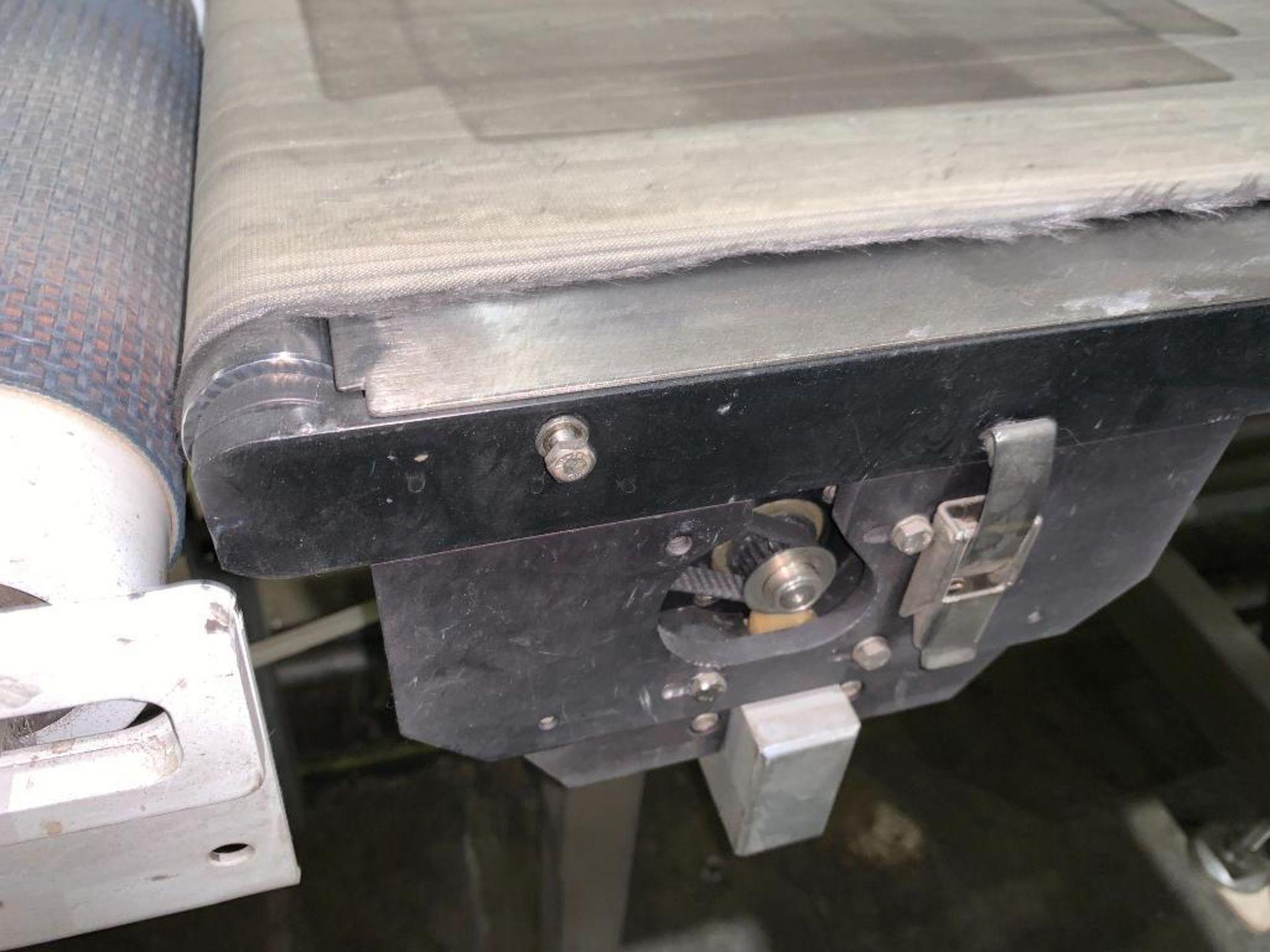 Mettler Toledo CombiChecker combination metal detector and checkweigher, model XE3 - Image 21 of 25