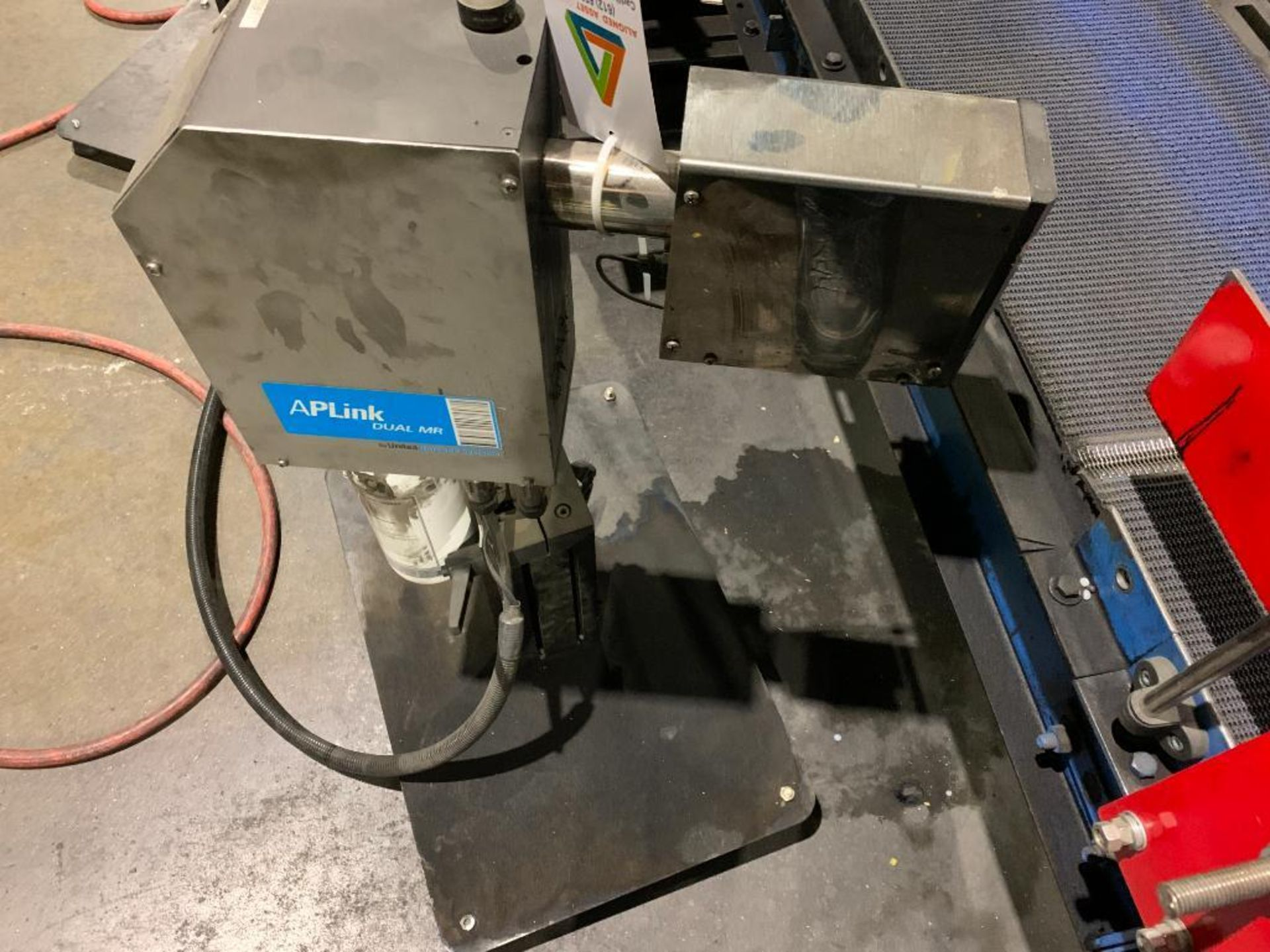 Automatic Printing Systems case coder - Image 17 of 18