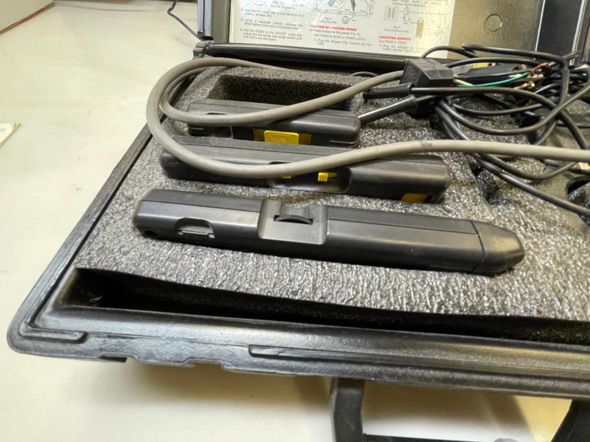 Pasar Amprobe advanced wire tracer - Image 6 of 6