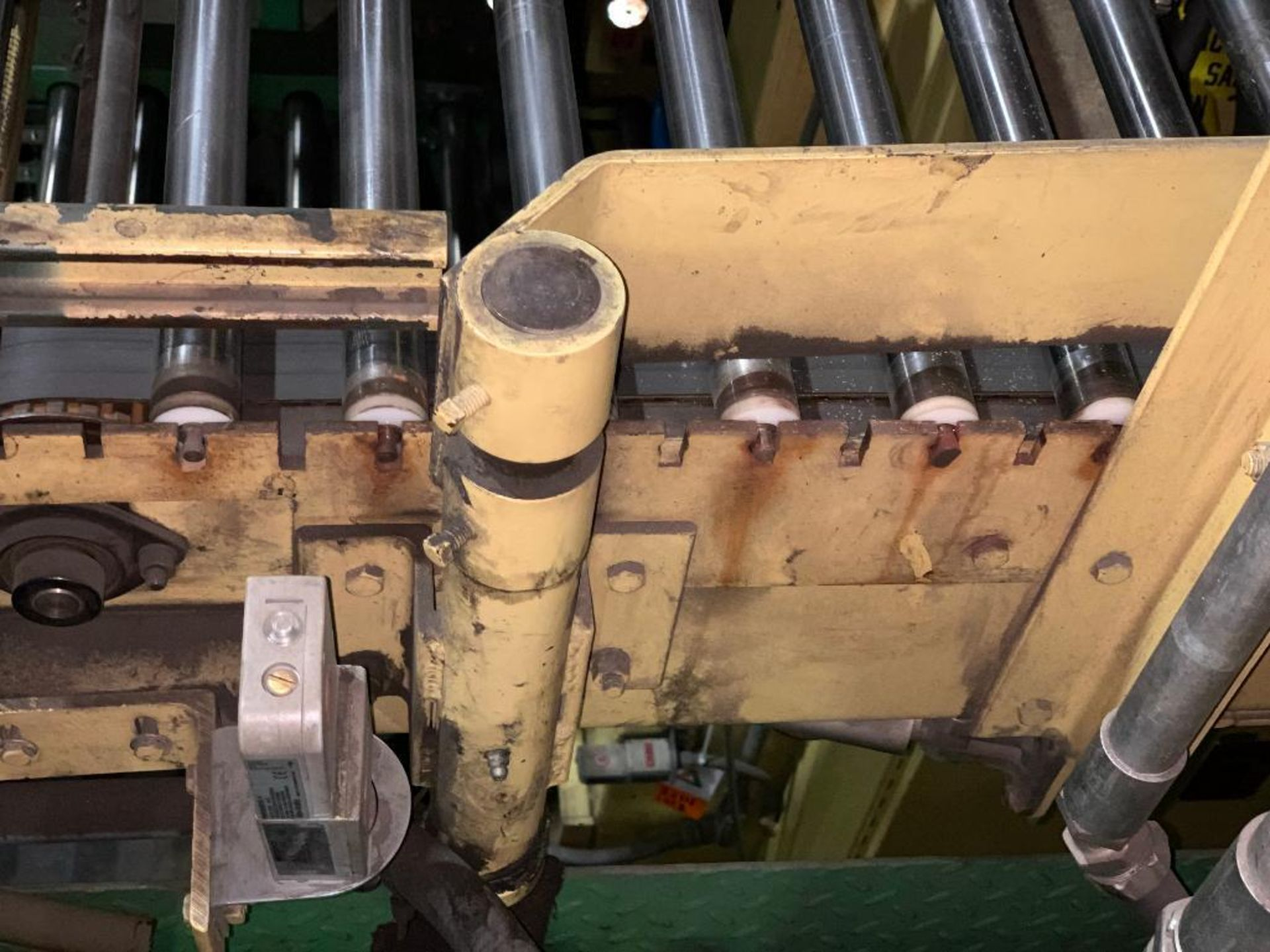 1992 Currie top to bottom palletizer, machine number LSP-5-1175 - Image 50 of 54