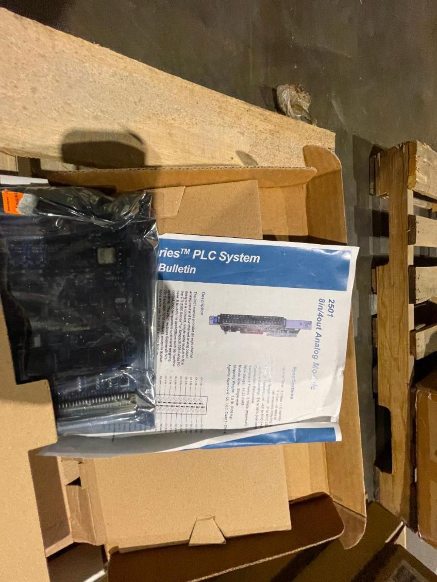 pallet of Siemens components - Image 4 of 5