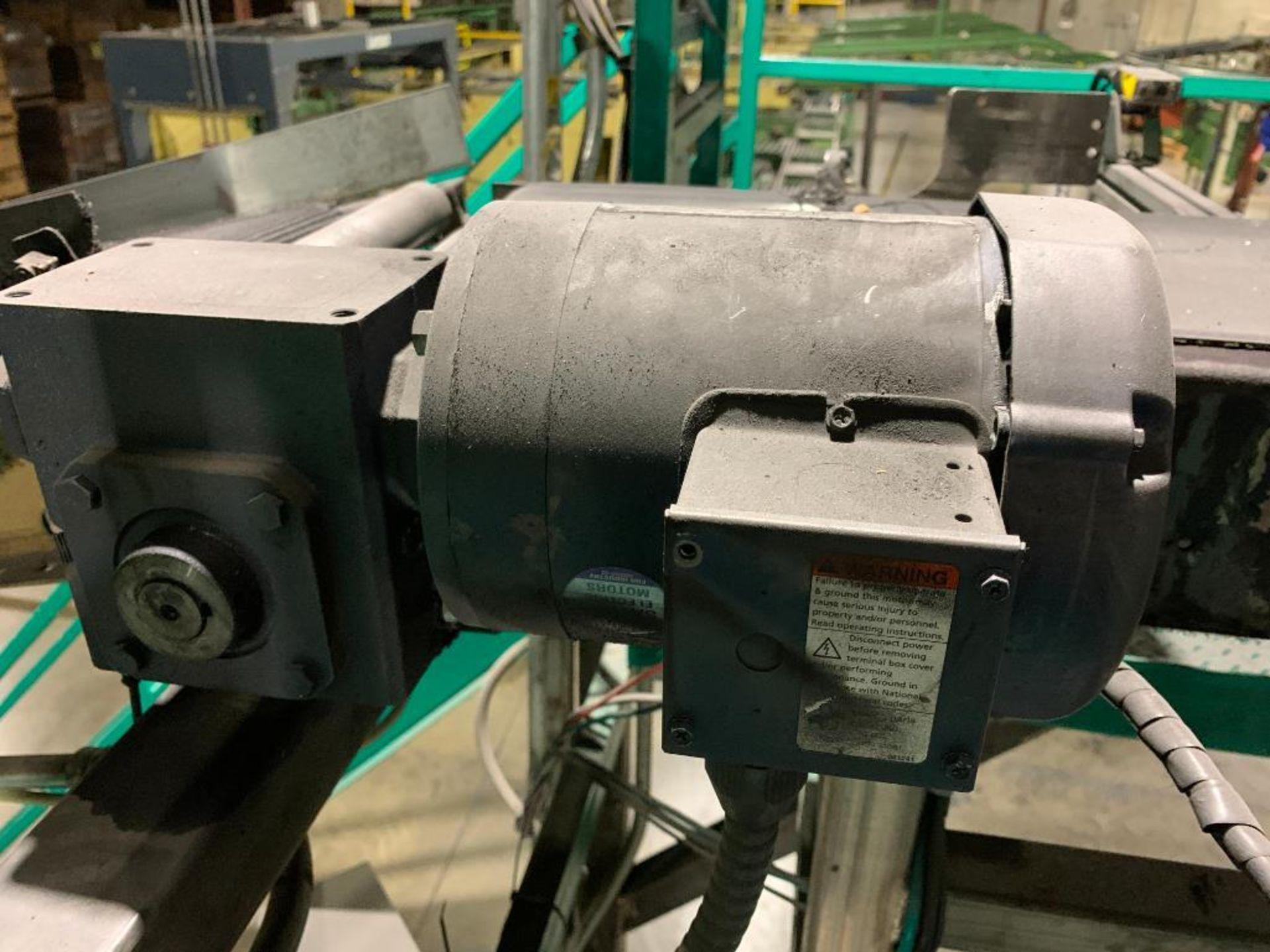 BMI stainless steel conveyor - Image 3 of 14