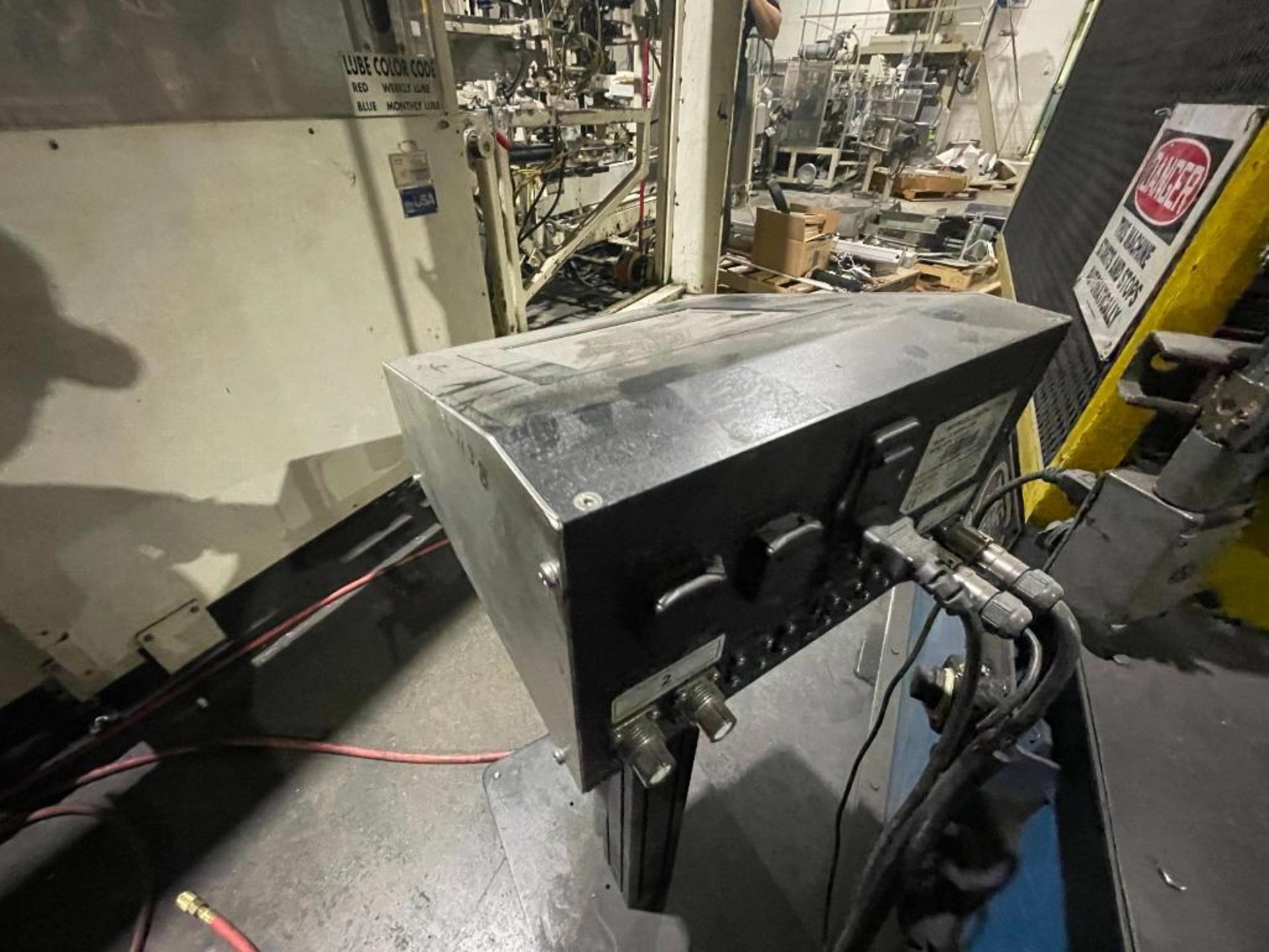 Automatic Printing Systems case coder - Image 7 of 18