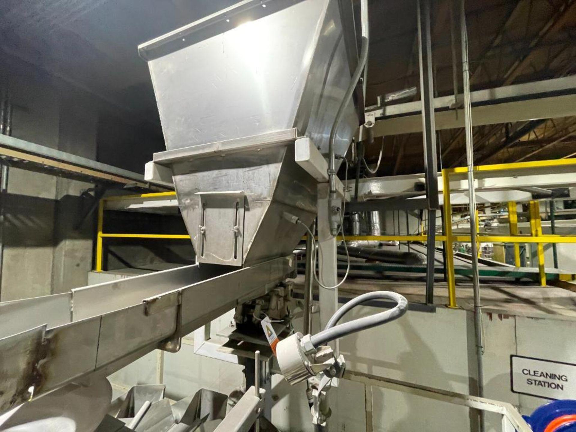 Eriez vibratory conveyor - Image 8 of 12