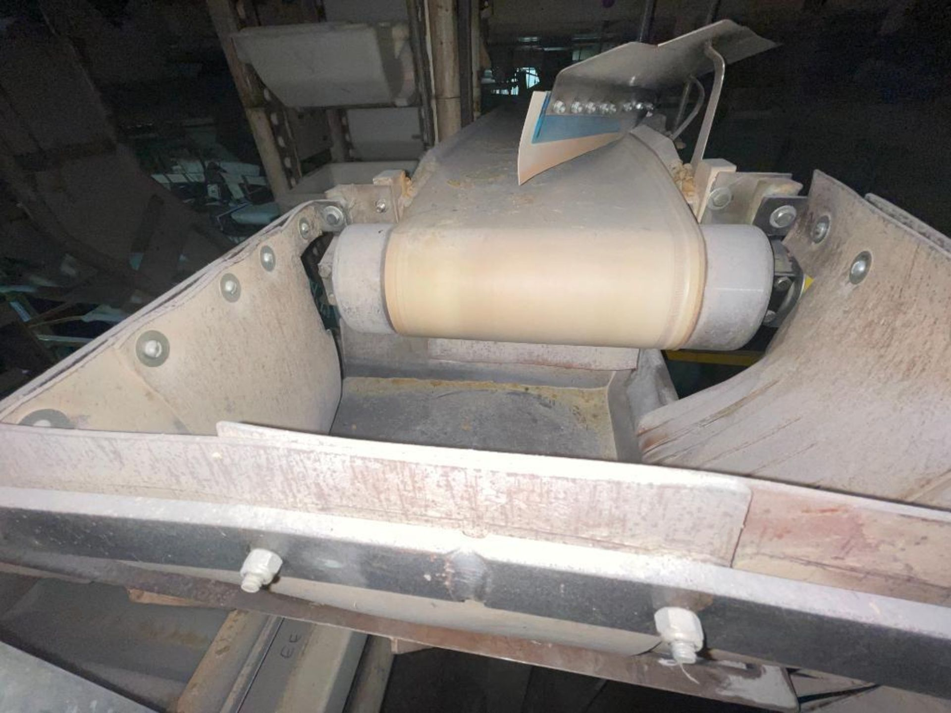 Syntron vibratory feeder - Image 6 of 7