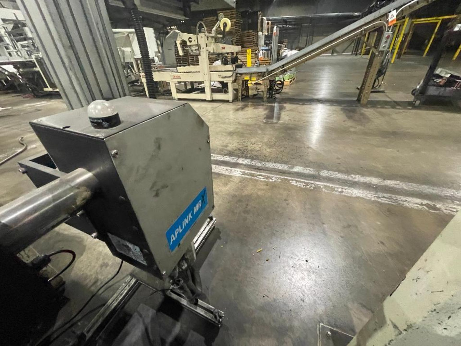 Automatic Printing Systems case coder - Image 9 of 15