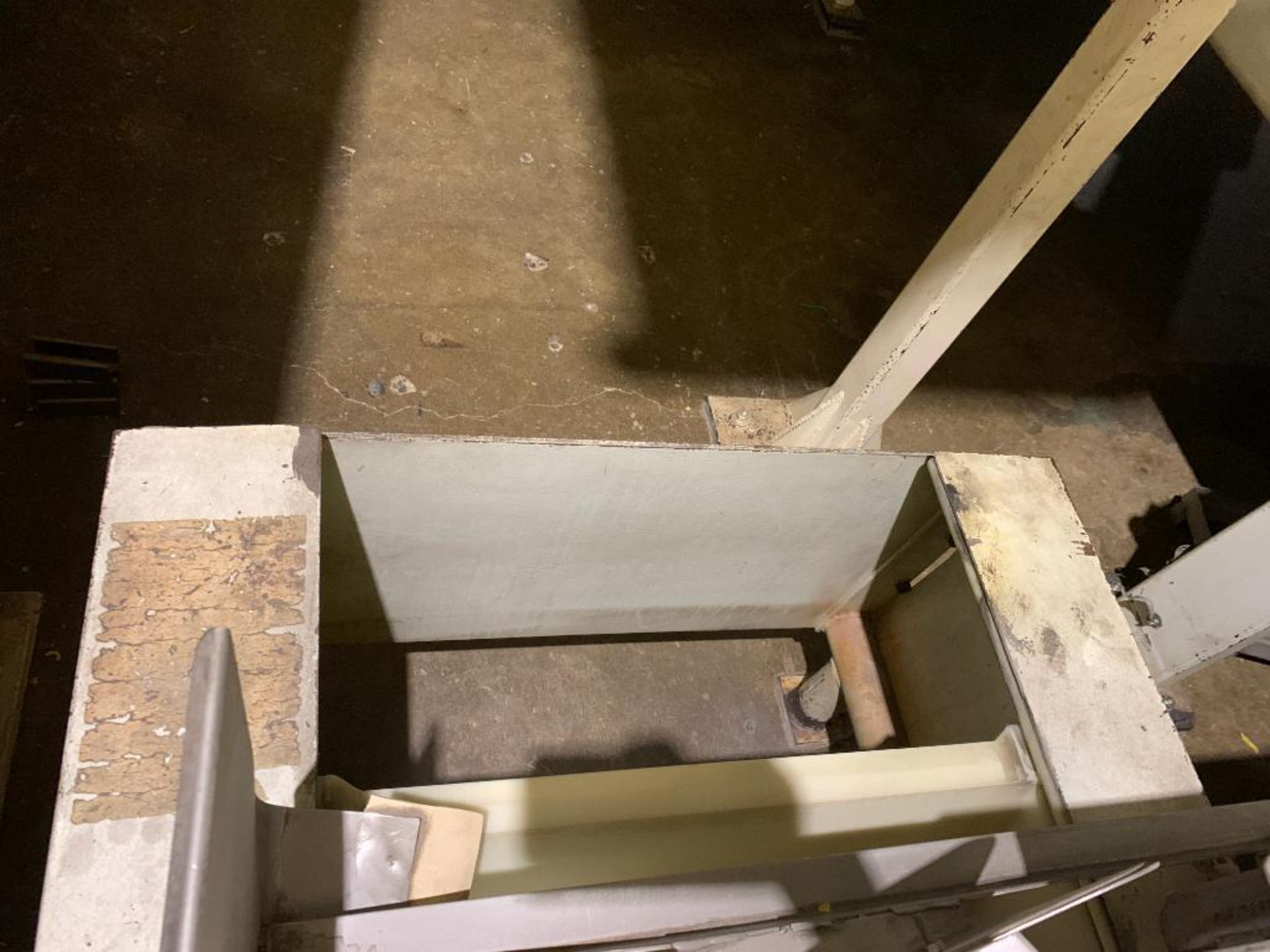 1990 Aseeco horizontal bucket elevator, model ALH-0-24 - Image 13 of 16