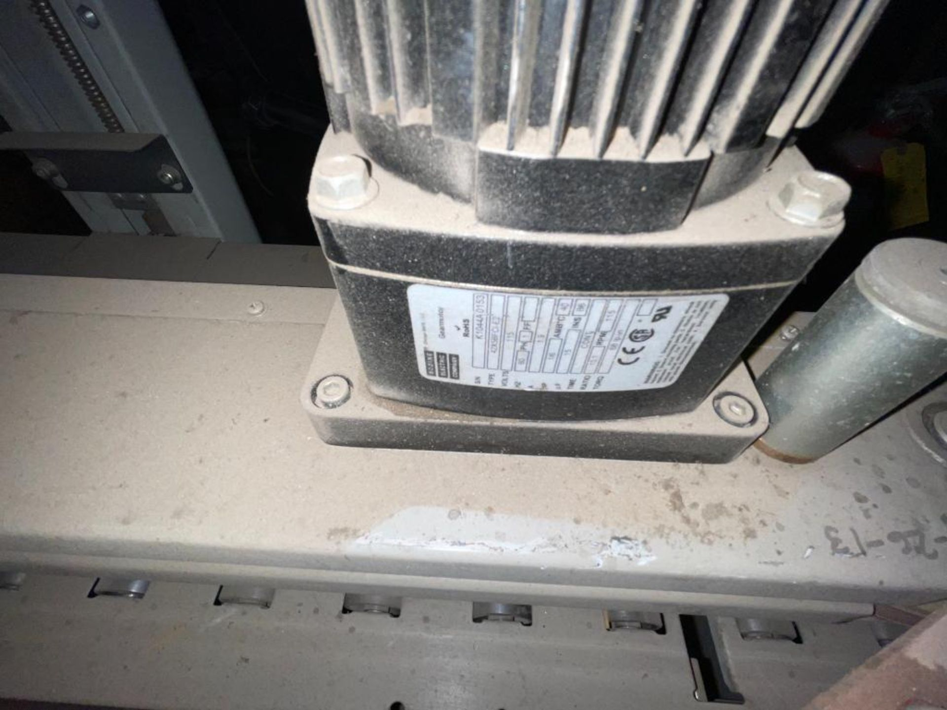 2009 3M-Matic case taper - Image 6 of 13