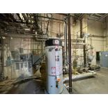 Bradford White eF Series high efficiency water heater