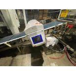 Mettler Toledo metal detector, model V4-1