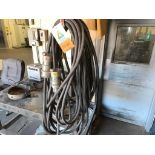 welder extension cord