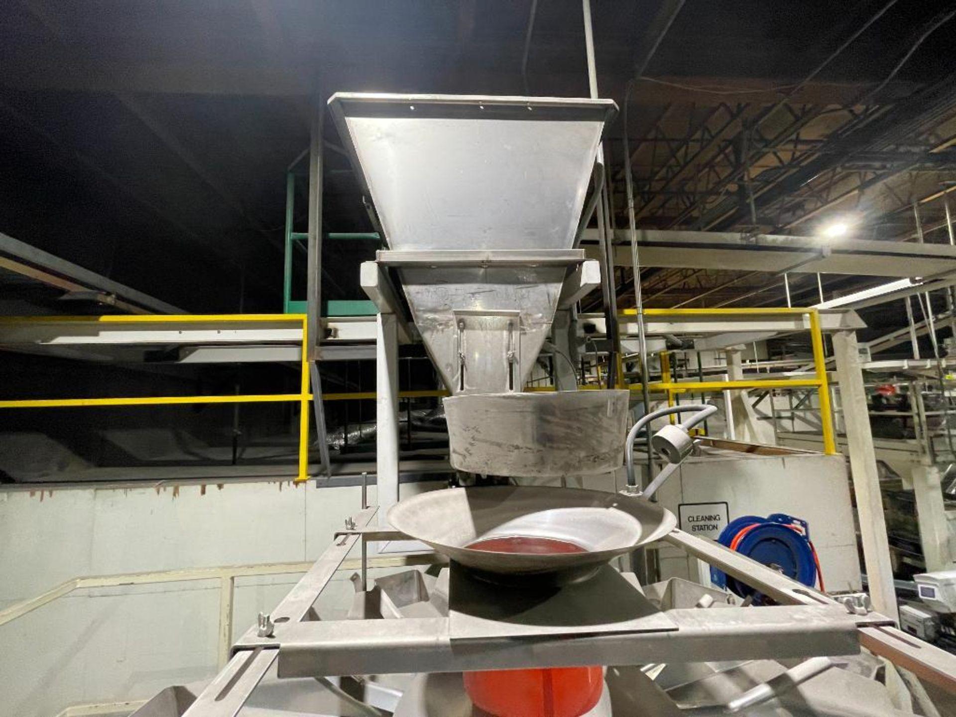 Eriez vibratory conveyor - Image 7 of 12