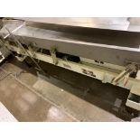 1992 Link-Belt vibratory conveyor, model LBL2405-10X12-10