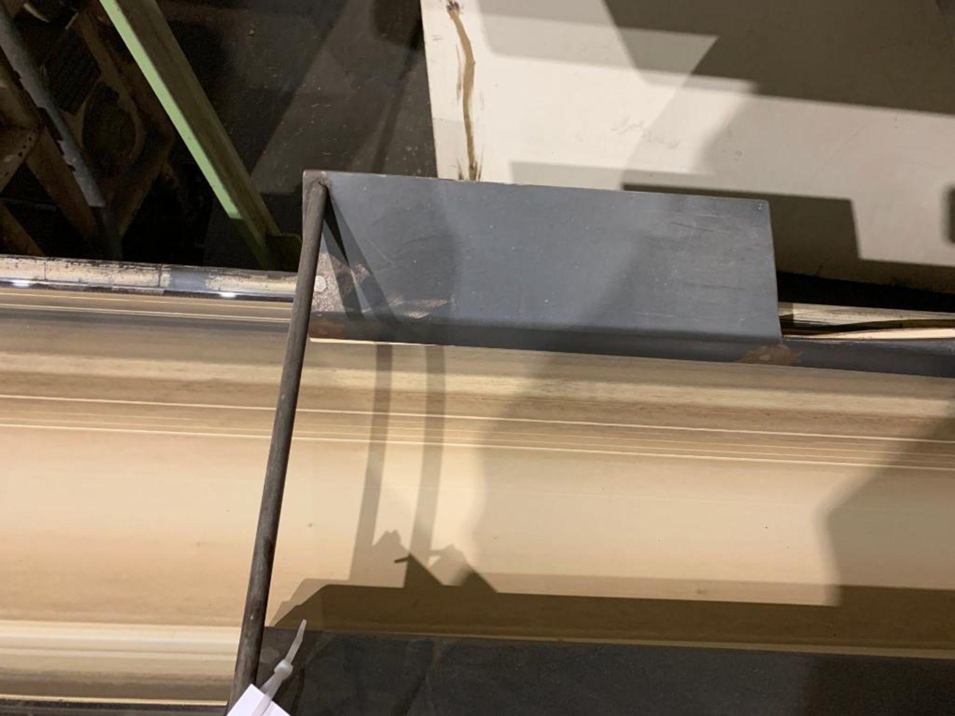 mild steel conveyor - Image 8 of 9