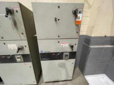 Allen Bradley 1336 Plus II VFD and cabinet