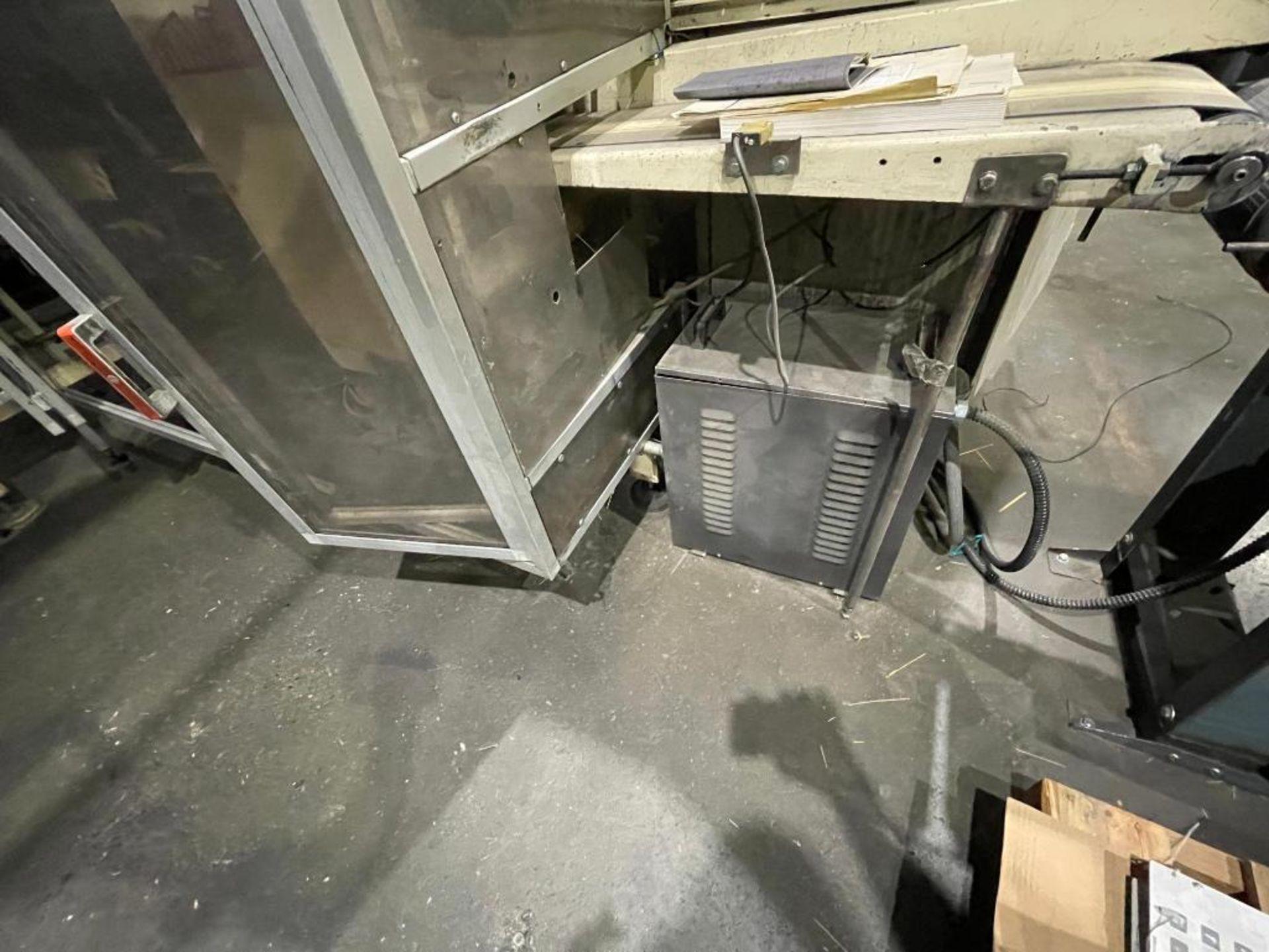 Stiavelli long goods horizontal flow wrapper - Image 9 of 53