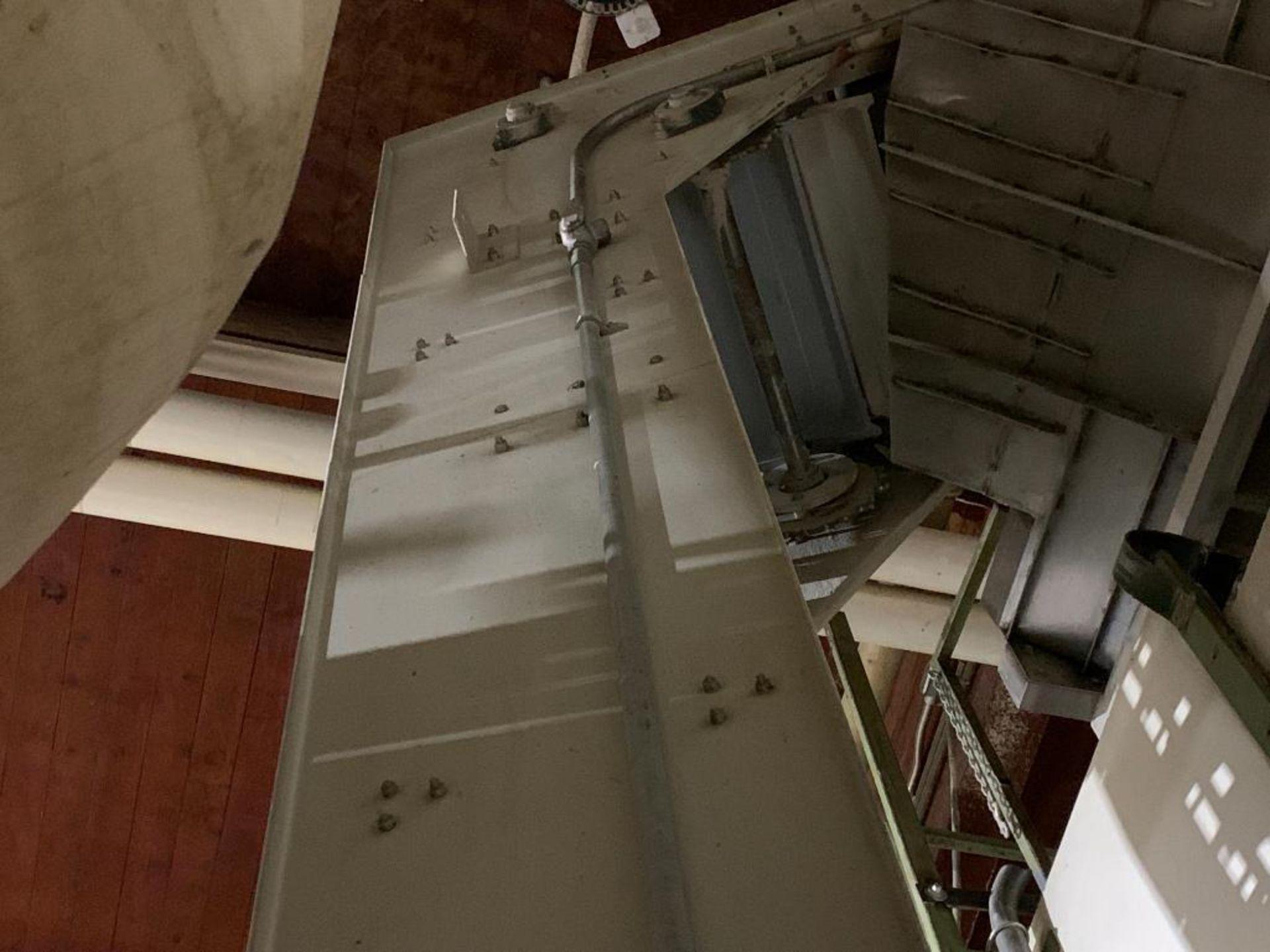 Meyer overlapping bucket elevator, model PA462-24-S - Image 11 of 14