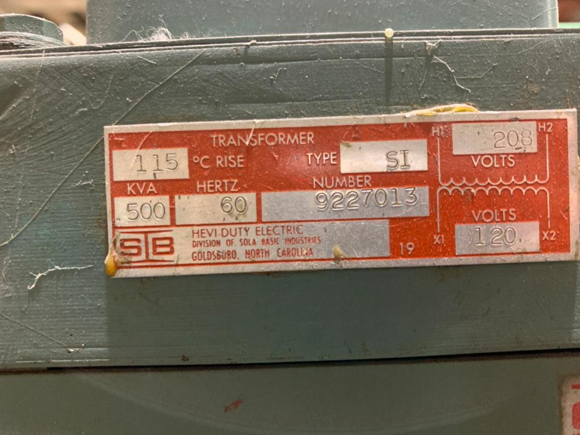 1978 Clybourn carton erecting filling closing machine - Image 3 of 68