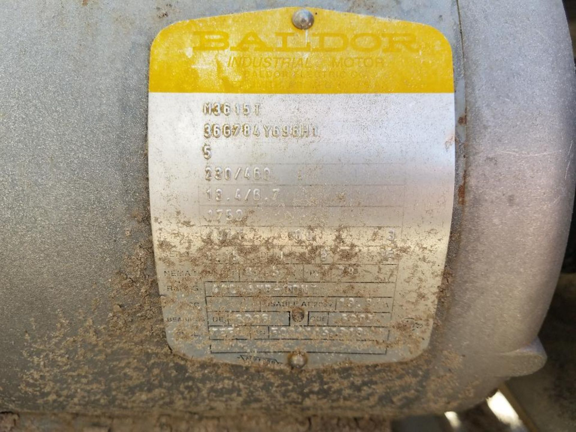 CAT high pressure piston pump - Image 4 of 4