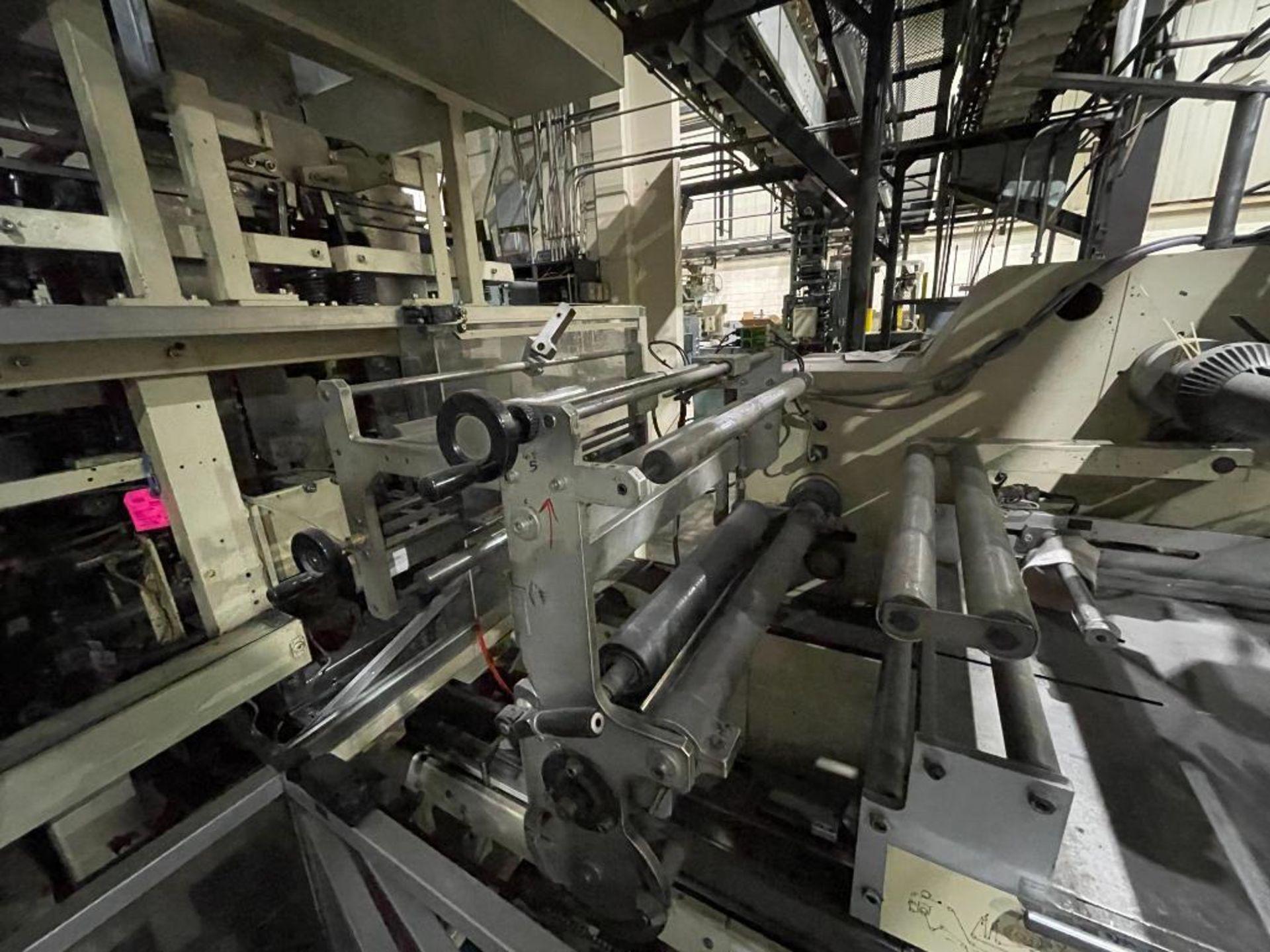 Stiavelli long goods horizontal flow wrapper - Image 18 of 53