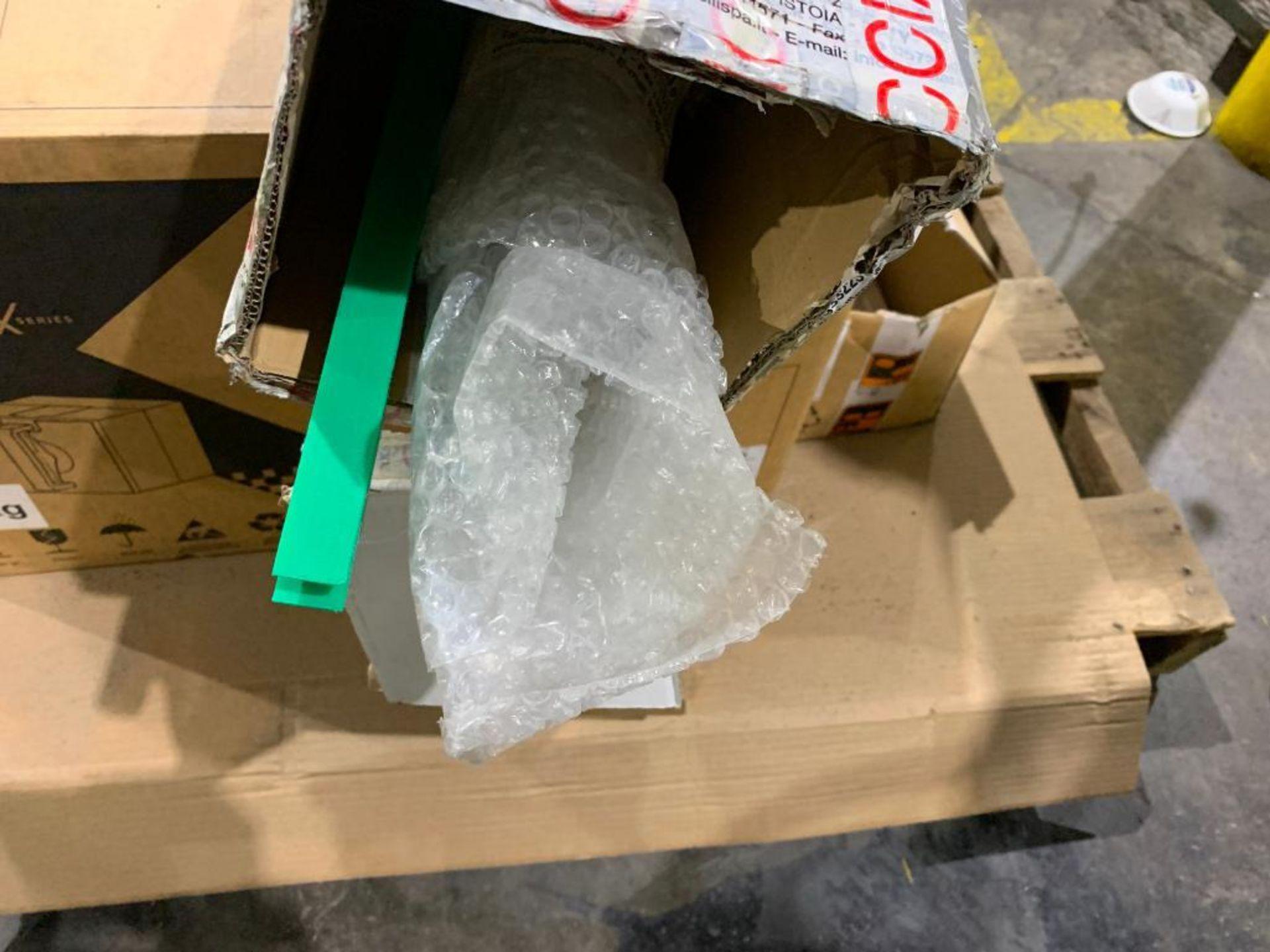 2010 Ricciarelli long goods horizontal flow wrapper - Image 72 of 79