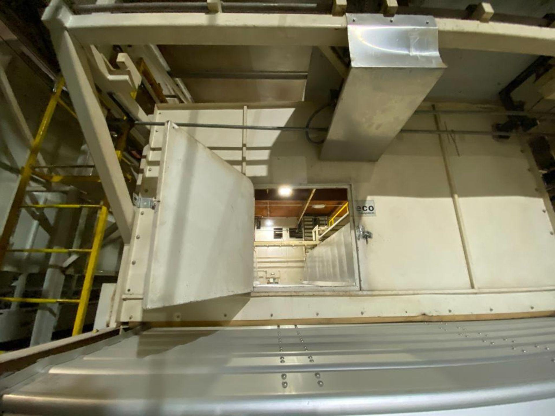 Aseeco bulk accumulation bin - Image 2 of 5