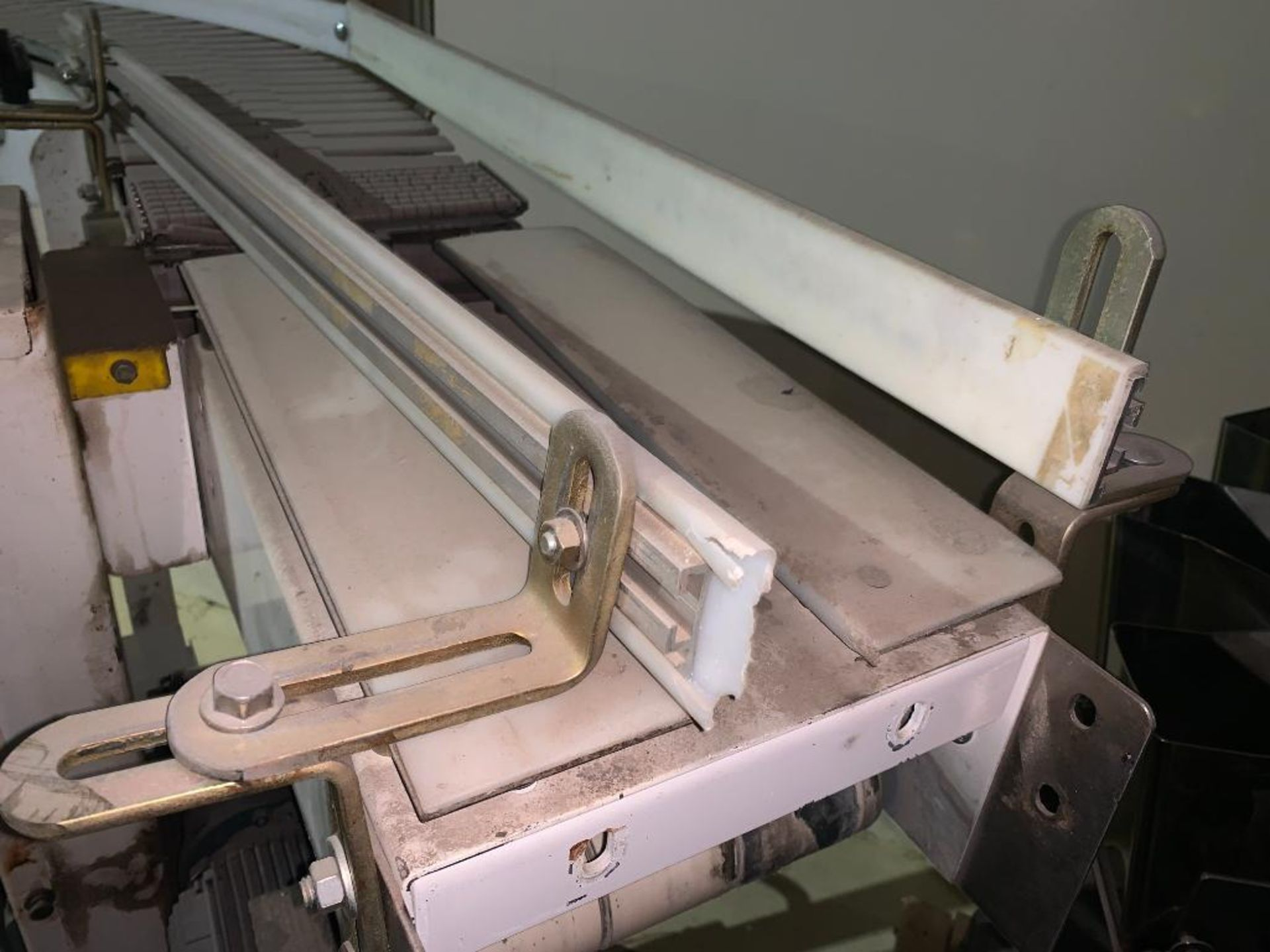 (4) pieces of miscellaneous conveyor - Image 15 of 25