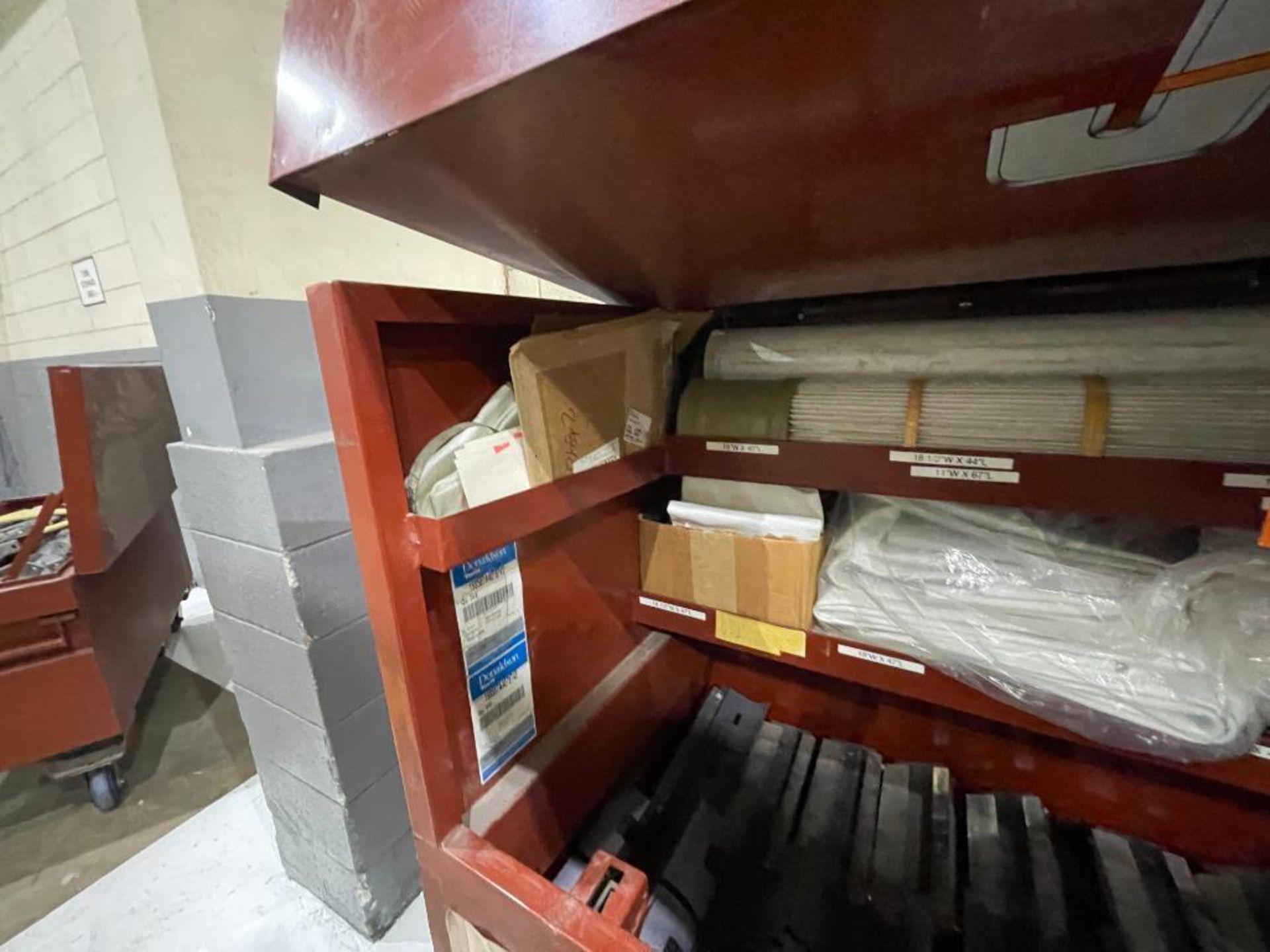 Hayes Machine Co. long goods cartoner, model 51BB - Image 32 of 64