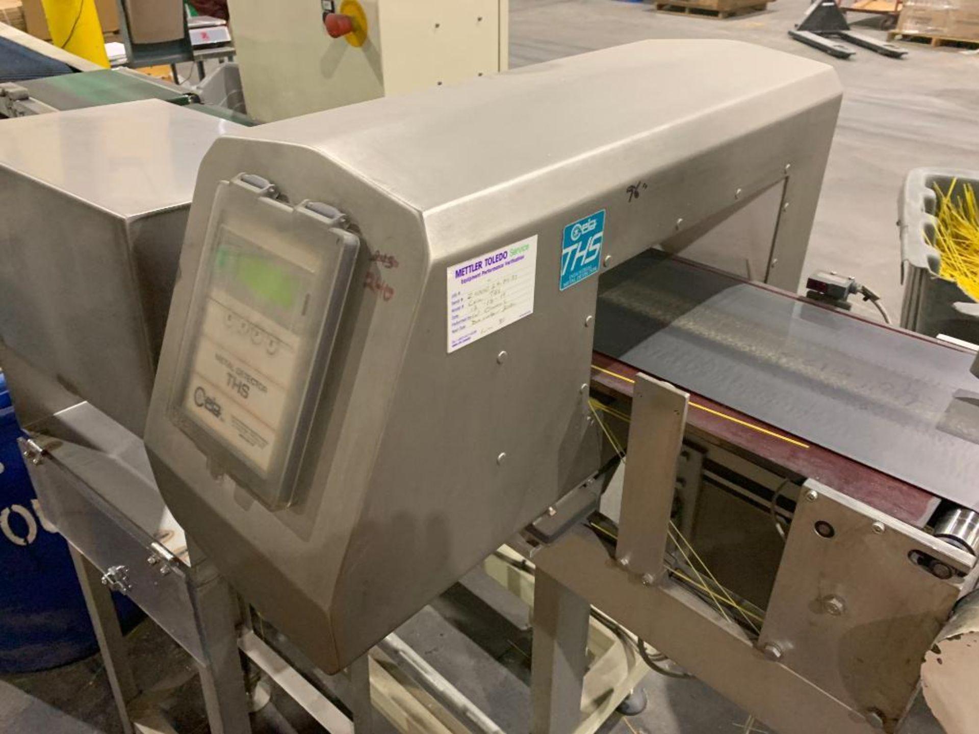 CEIA metal detector - Image 10 of 11