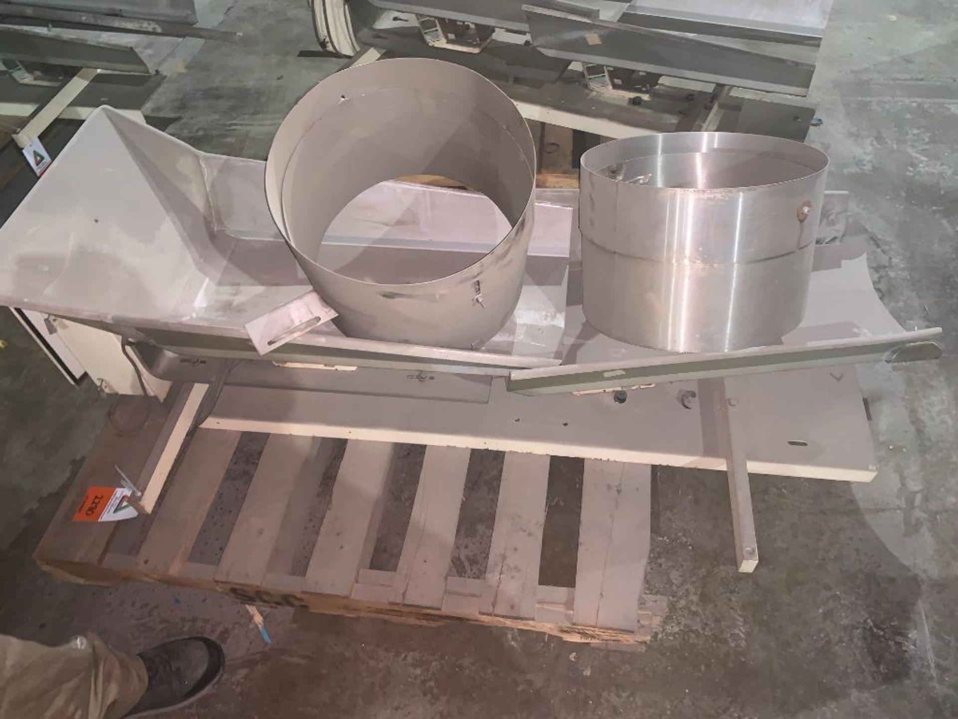 vibratory conveyor - Image 2 of 6