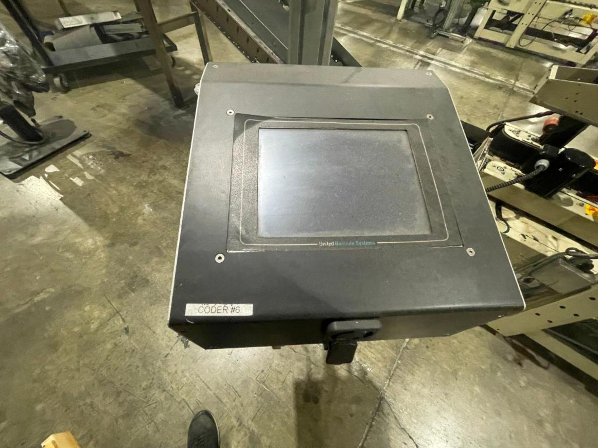 Automatic Printing Systems case coder - Image 2 of 15