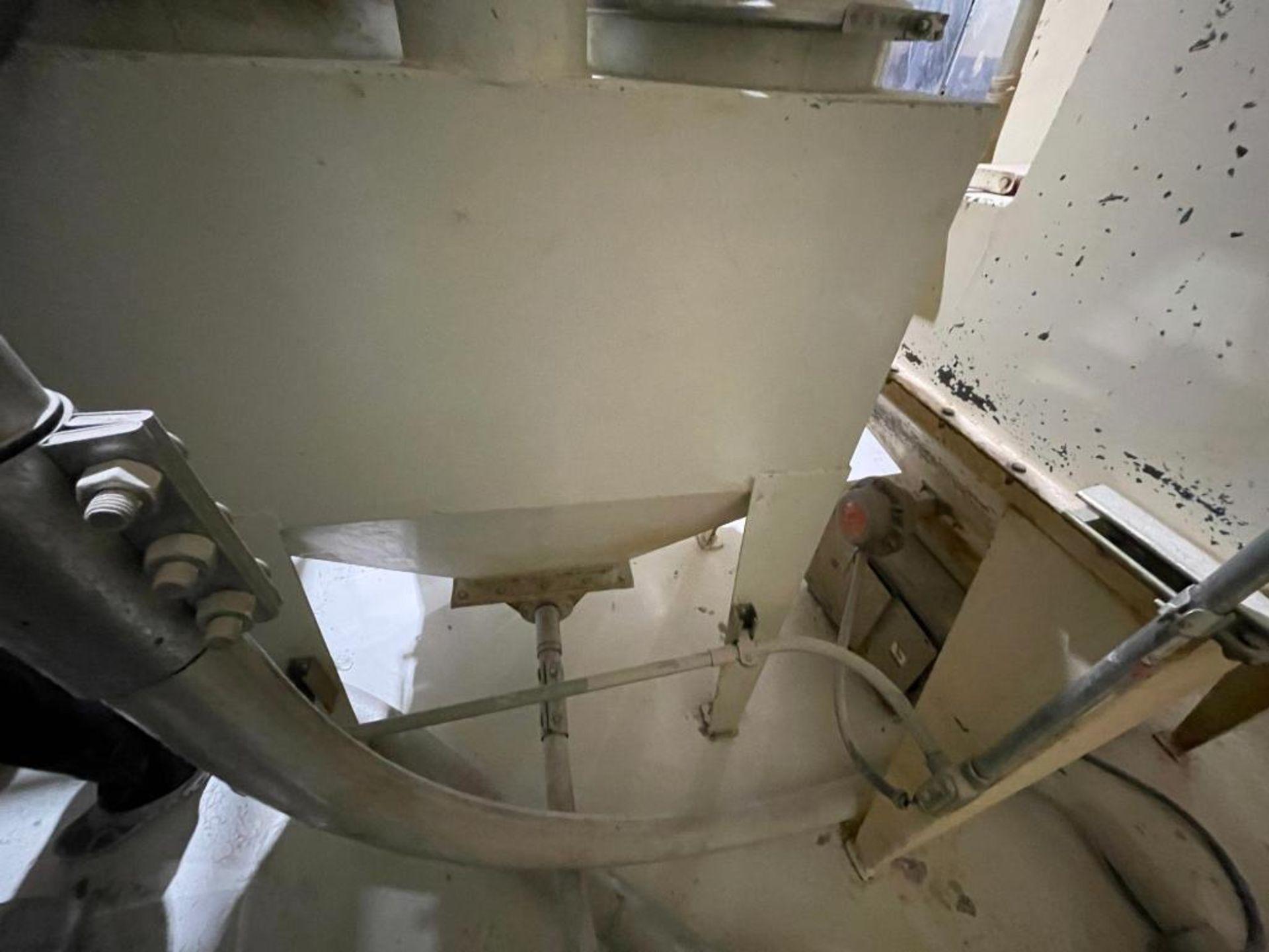 K-Tron dry ingredients dump station - Image 16 of 18