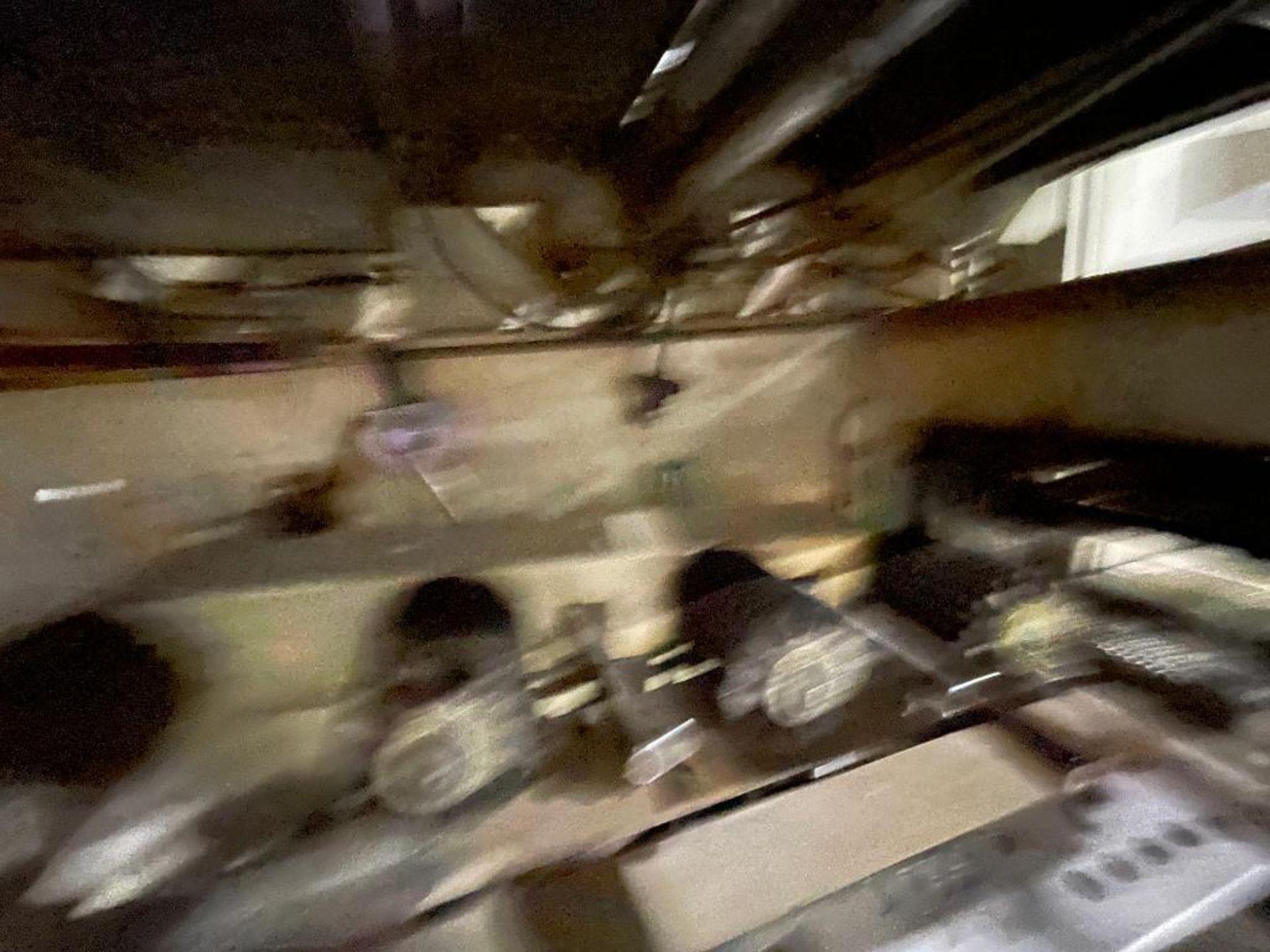 Stiavelli long goods horizontal flow wrapper - Image 13 of 53