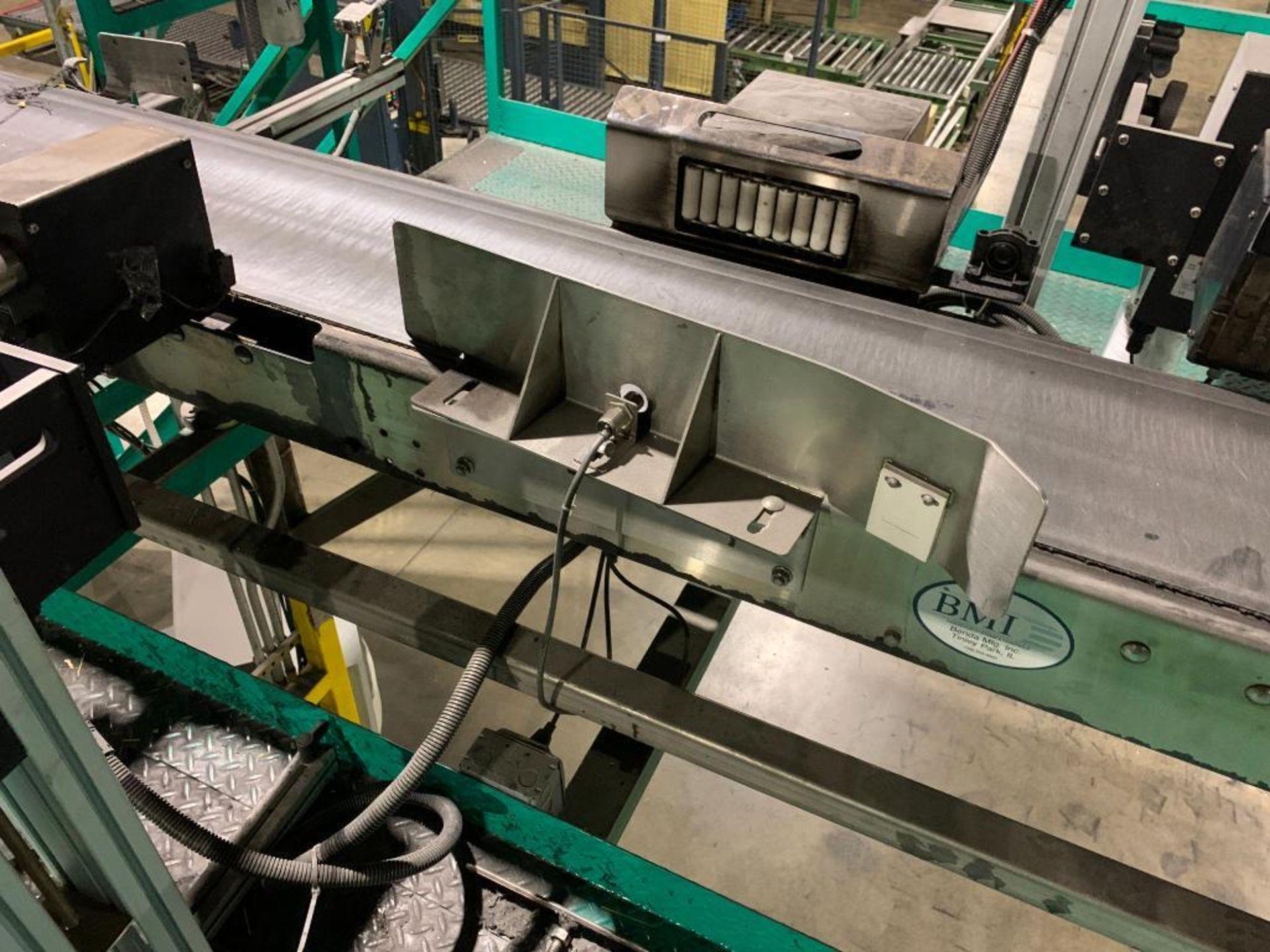BMI stainless steel conveyor - Image 7 of 14