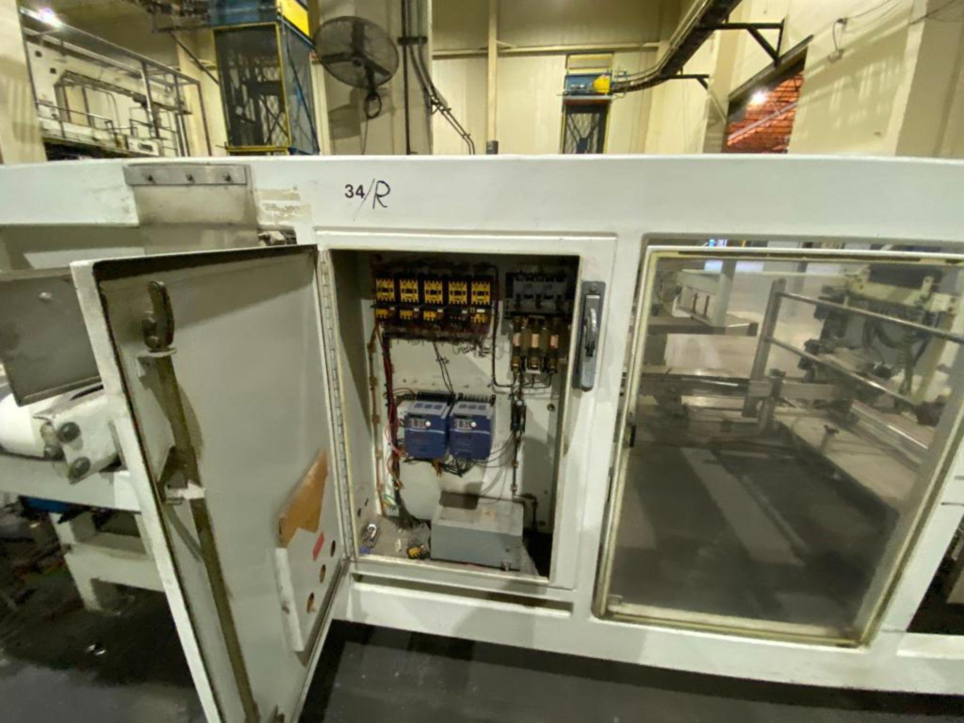Fallas box erector/case packer - Image 31 of 39