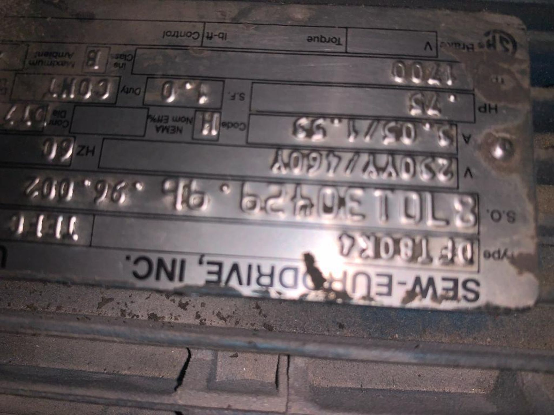 (4) pieces of miscellaneous conveyor - Image 11 of 25
