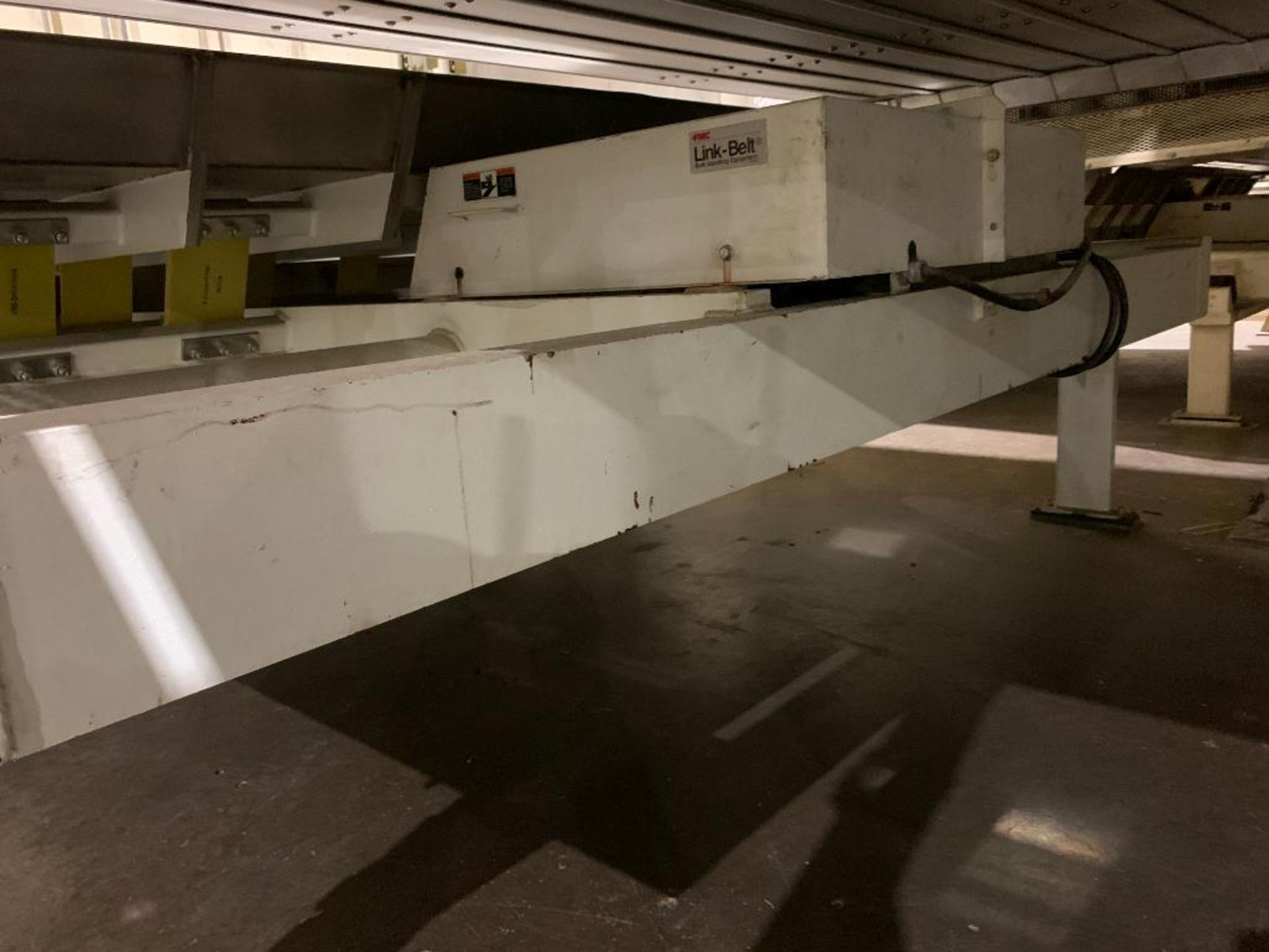 Link-Belt vibratory conveyor - Image 11 of 13