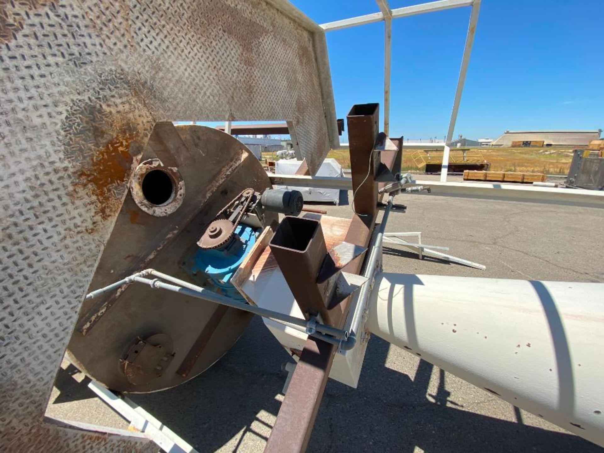 MAC mild steel dust collector - Image 10 of 15