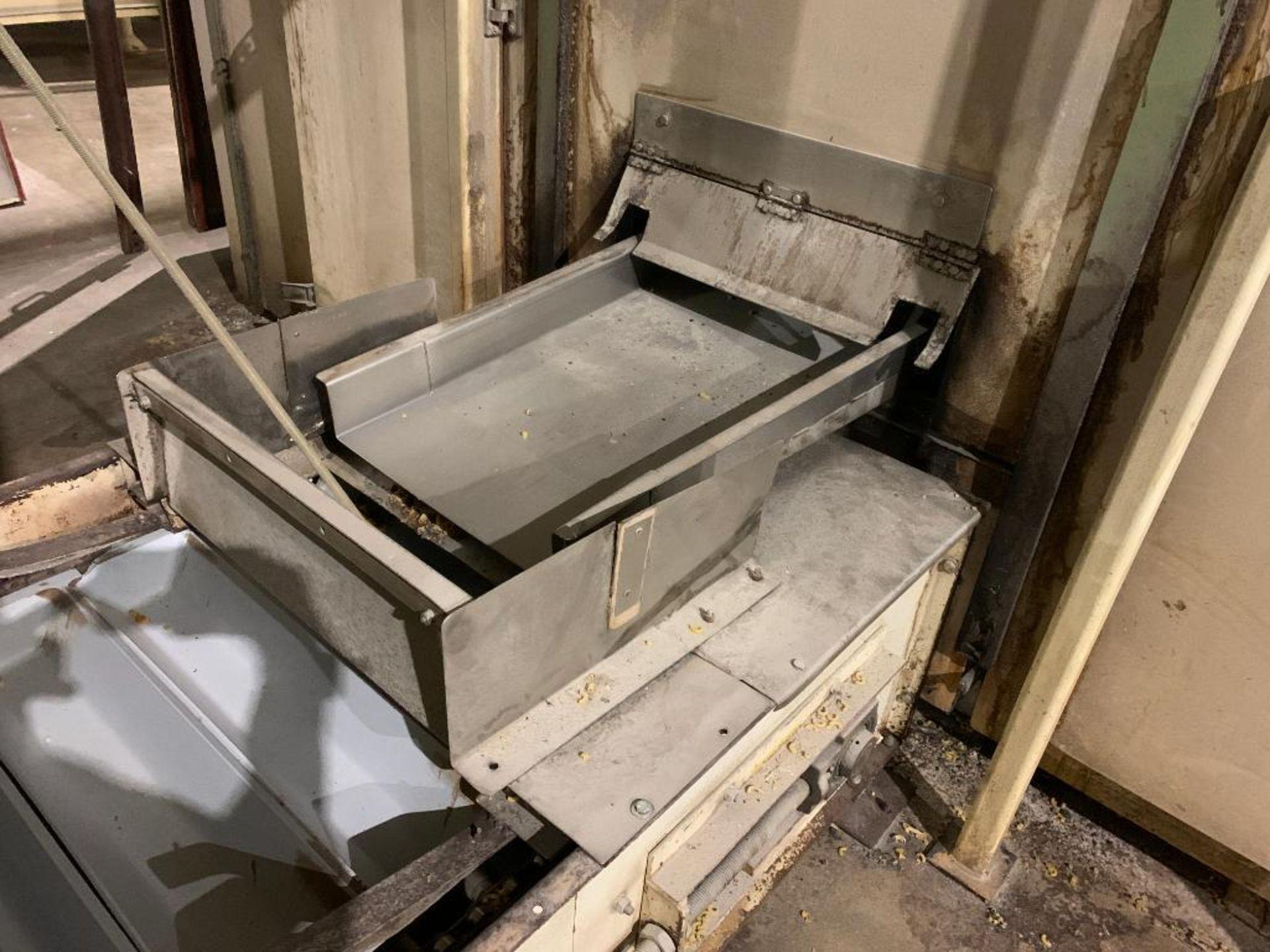 Meyer overlapping bucket elevator, model PA462-24-S - Image 2 of 17