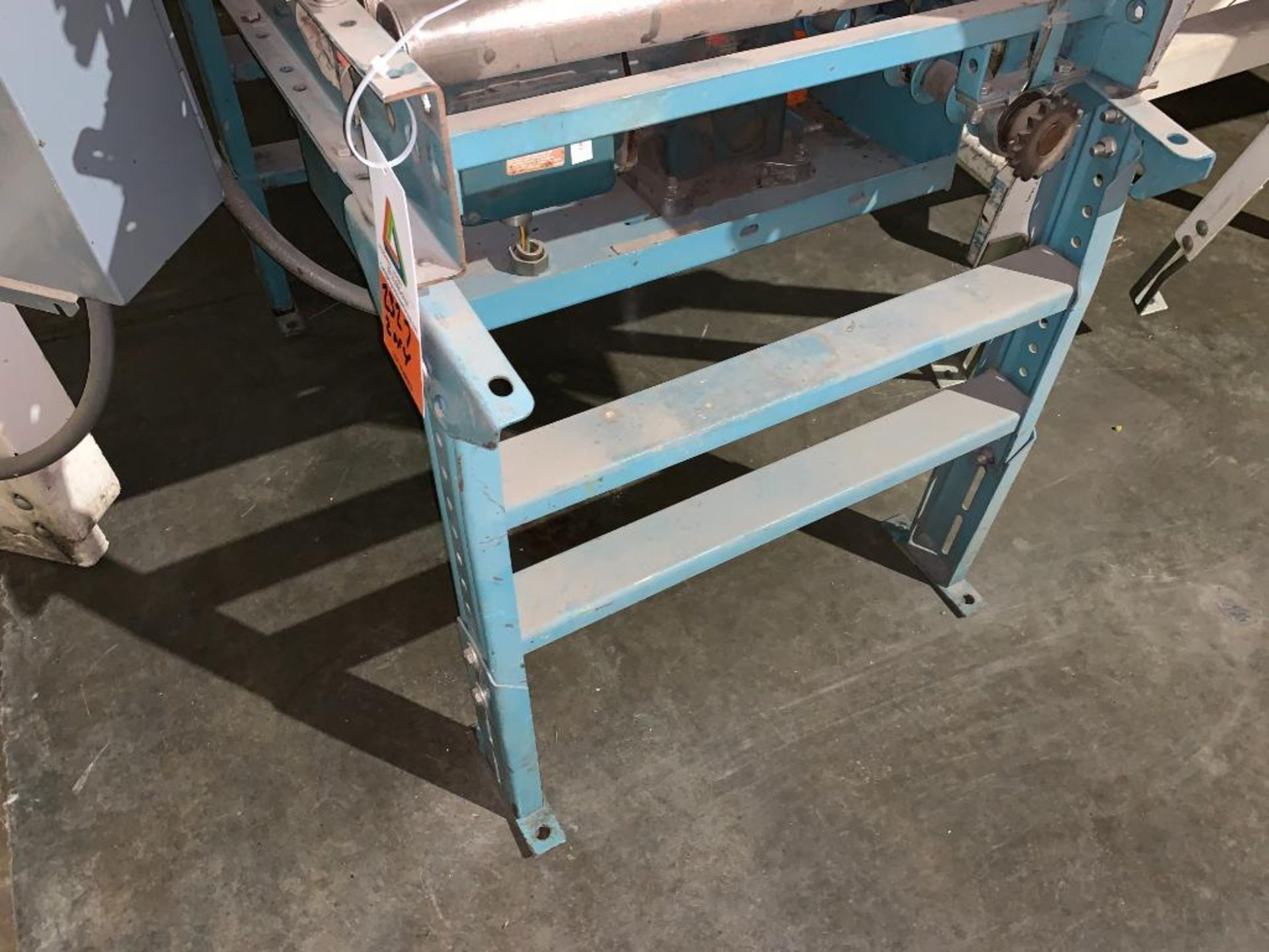 (4) pieces of miscellaneous conveyor - Image 7 of 25