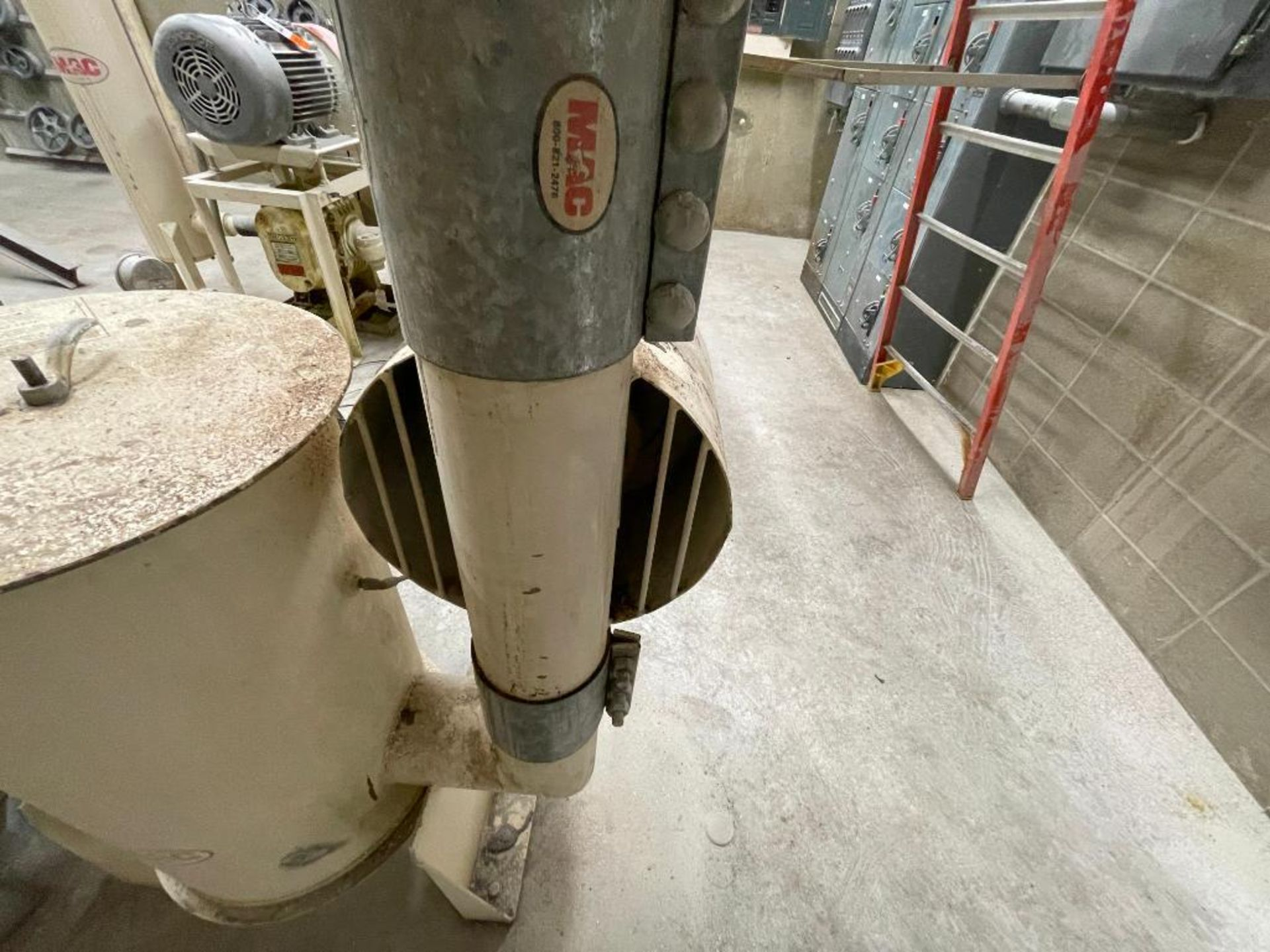 Gardner Denver rotary positive blower - Image 31 of 33