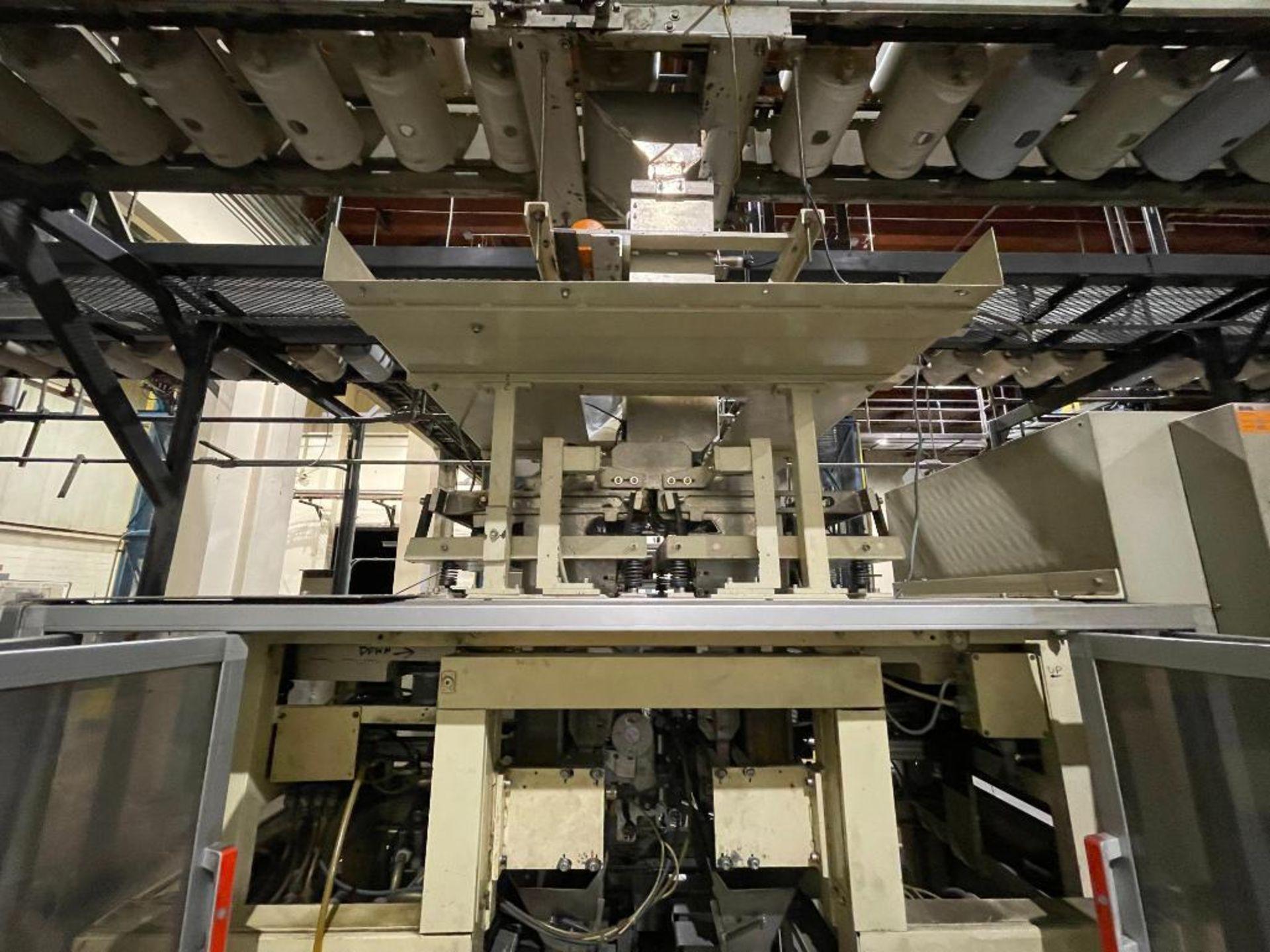 Stiavelli long goods horizontal flow wrapper - Image 32 of 53