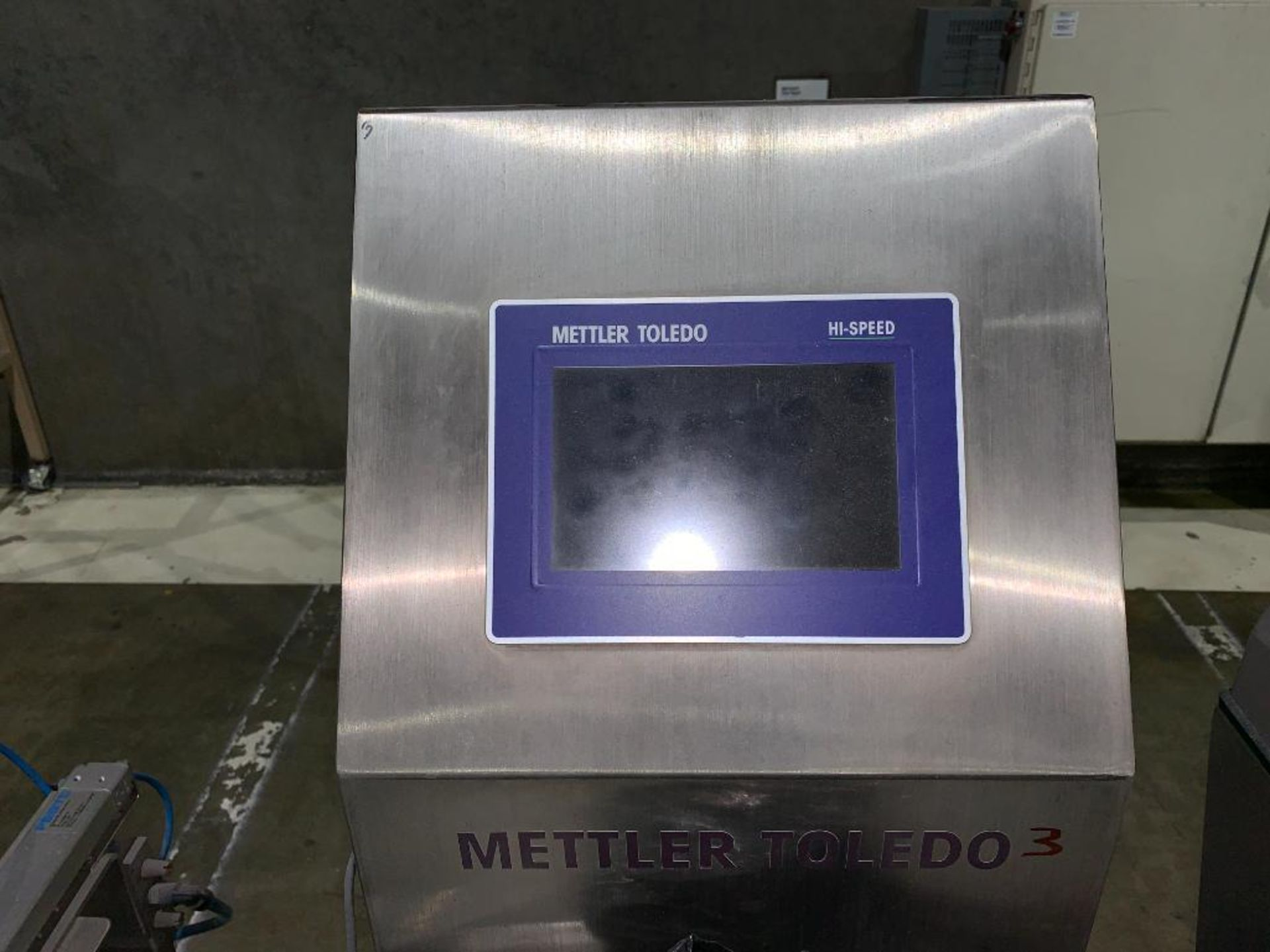 Mettler Toledo CombiChecker combination metal detector and checkweigher, model XE3 - Image 18 of 25