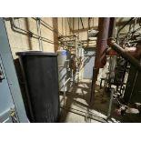 3-tank industrial water softener