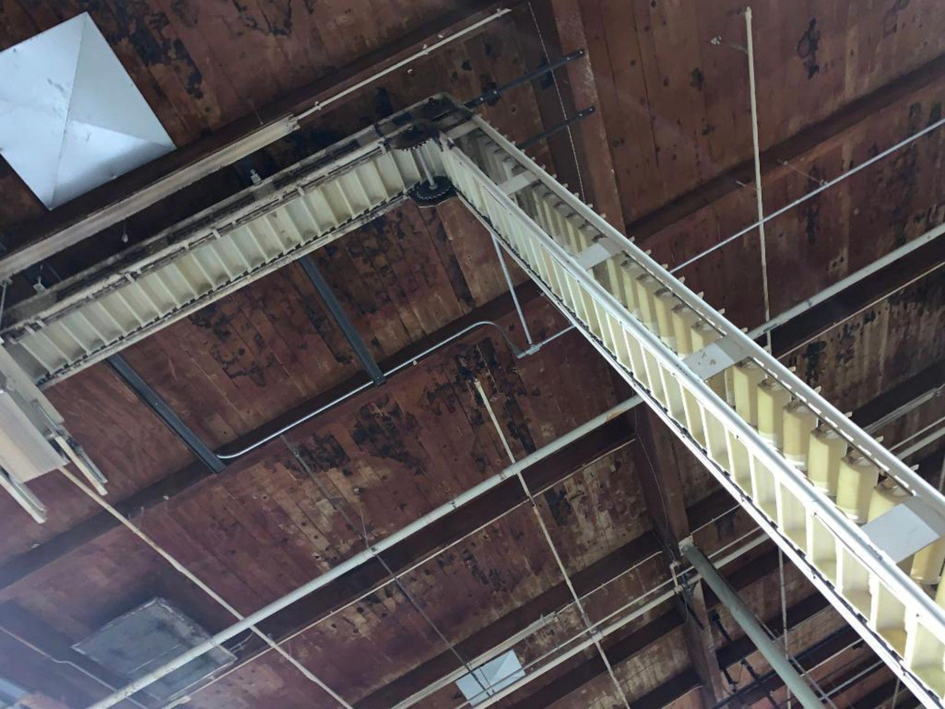 Aseeco overlapping bucket elevator - Image 10 of 11