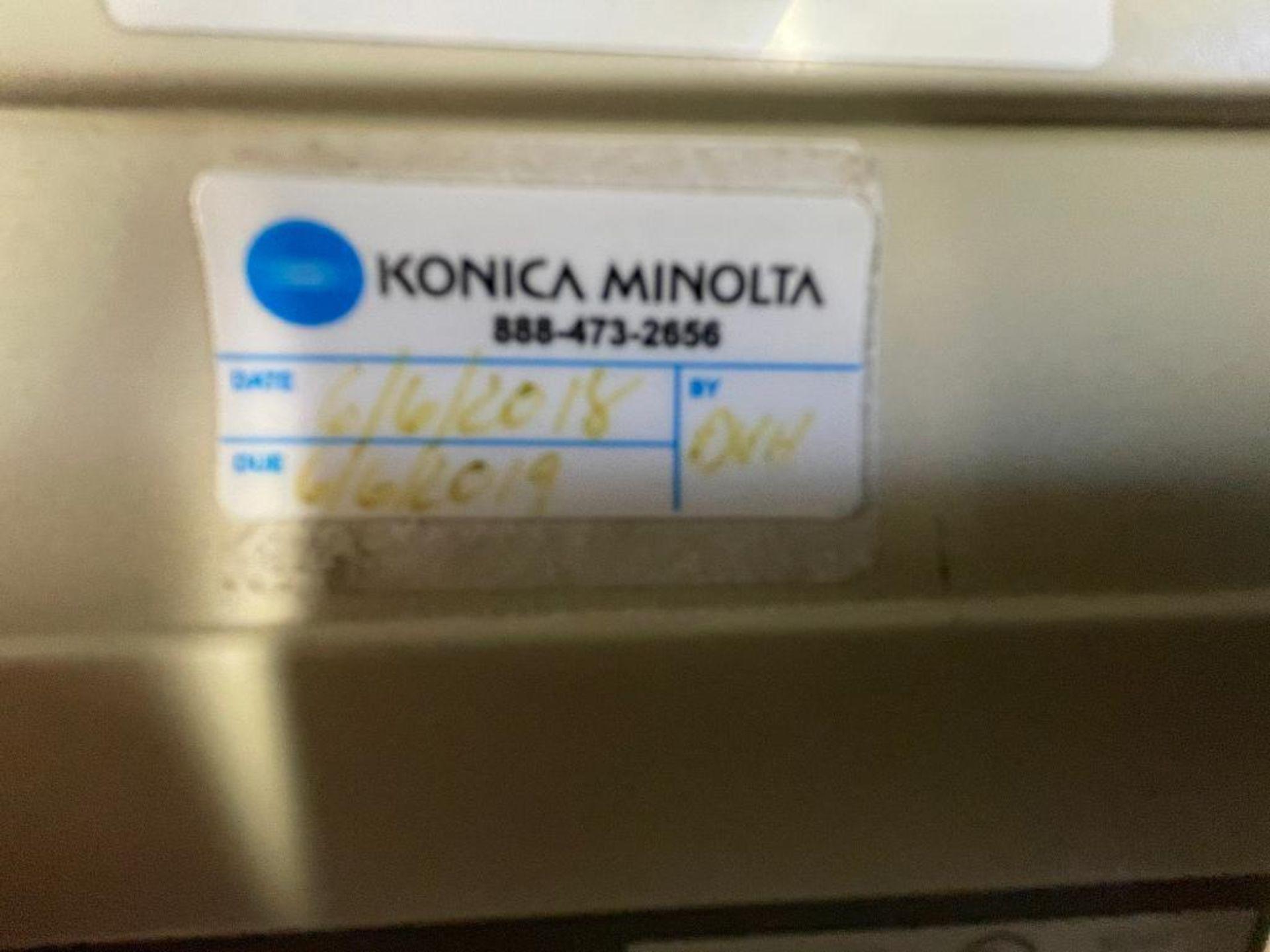 Konica colorimeter - Image 5 of 7
